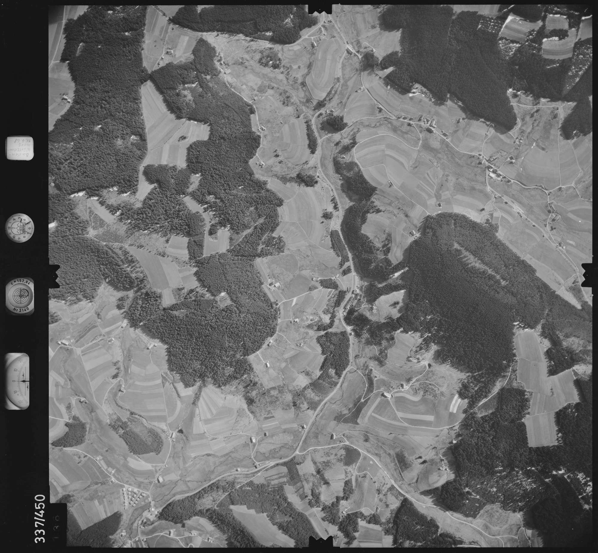 Luftbild: Film 49 Bildnr. 136, Bild 1