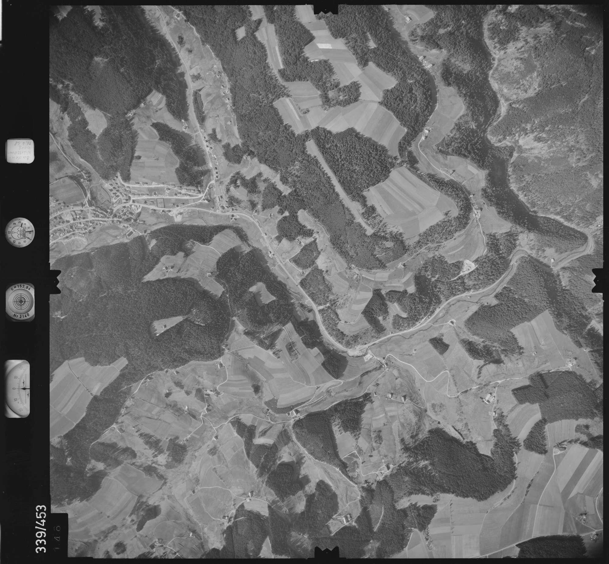 Luftbild: Film 49 Bildnr. 146, Bild 1