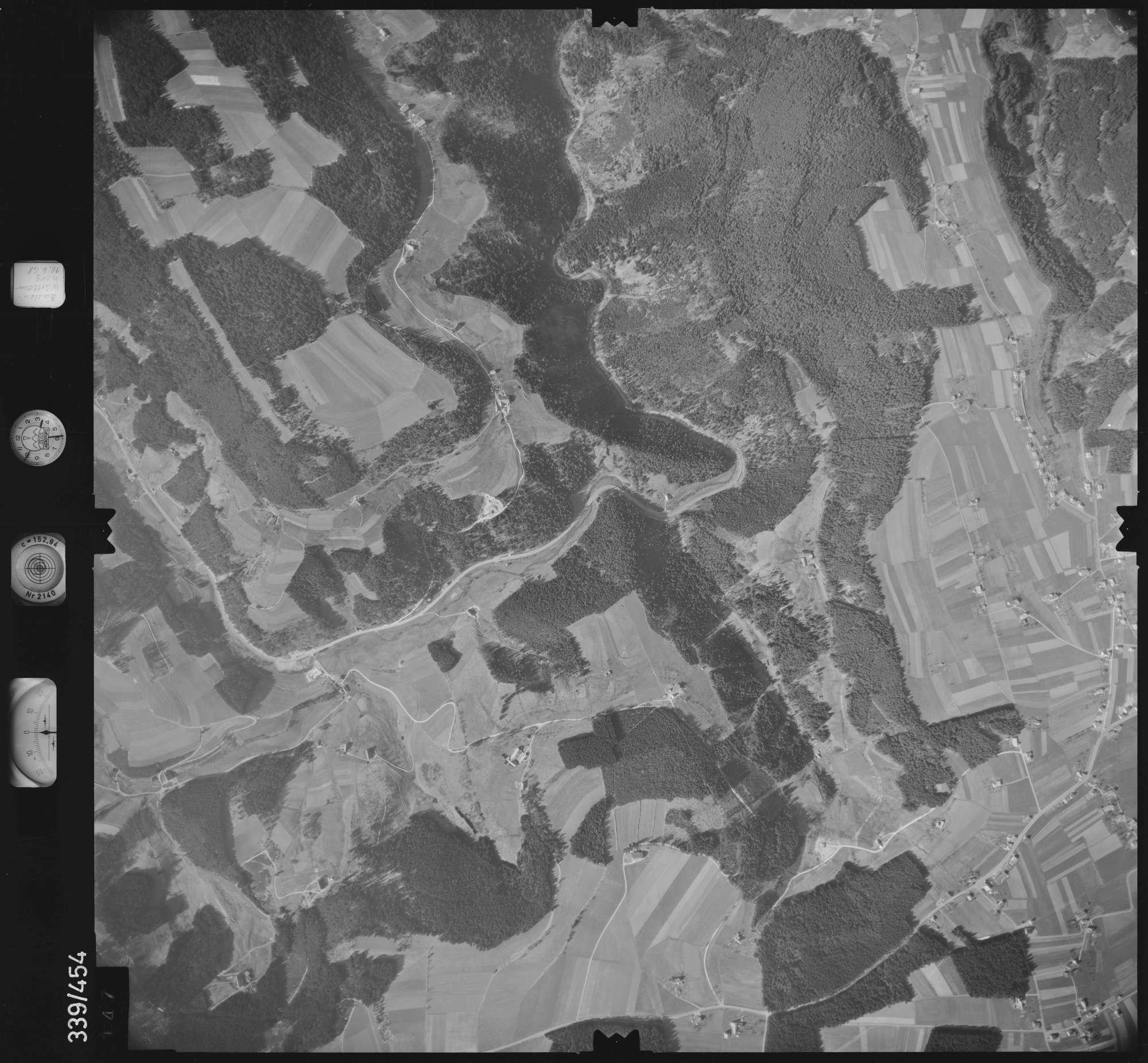Luftbild: Film 49 Bildnr. 147, Bild 1