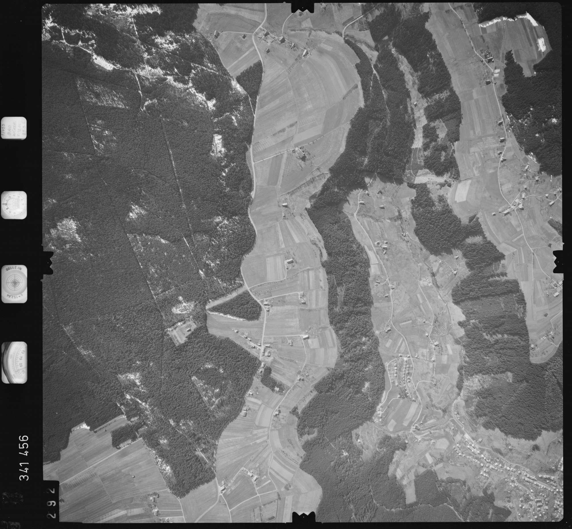 Luftbild: Film 50 Bildnr. 292, Bild 1