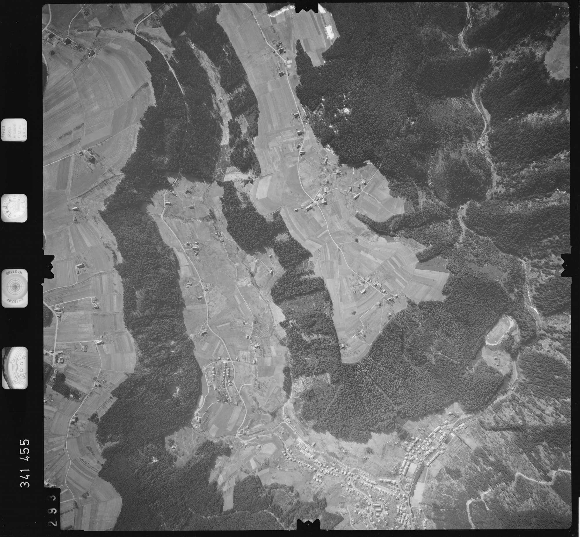 Luftbild: Film 50 Bildnr. 293, Bild 1
