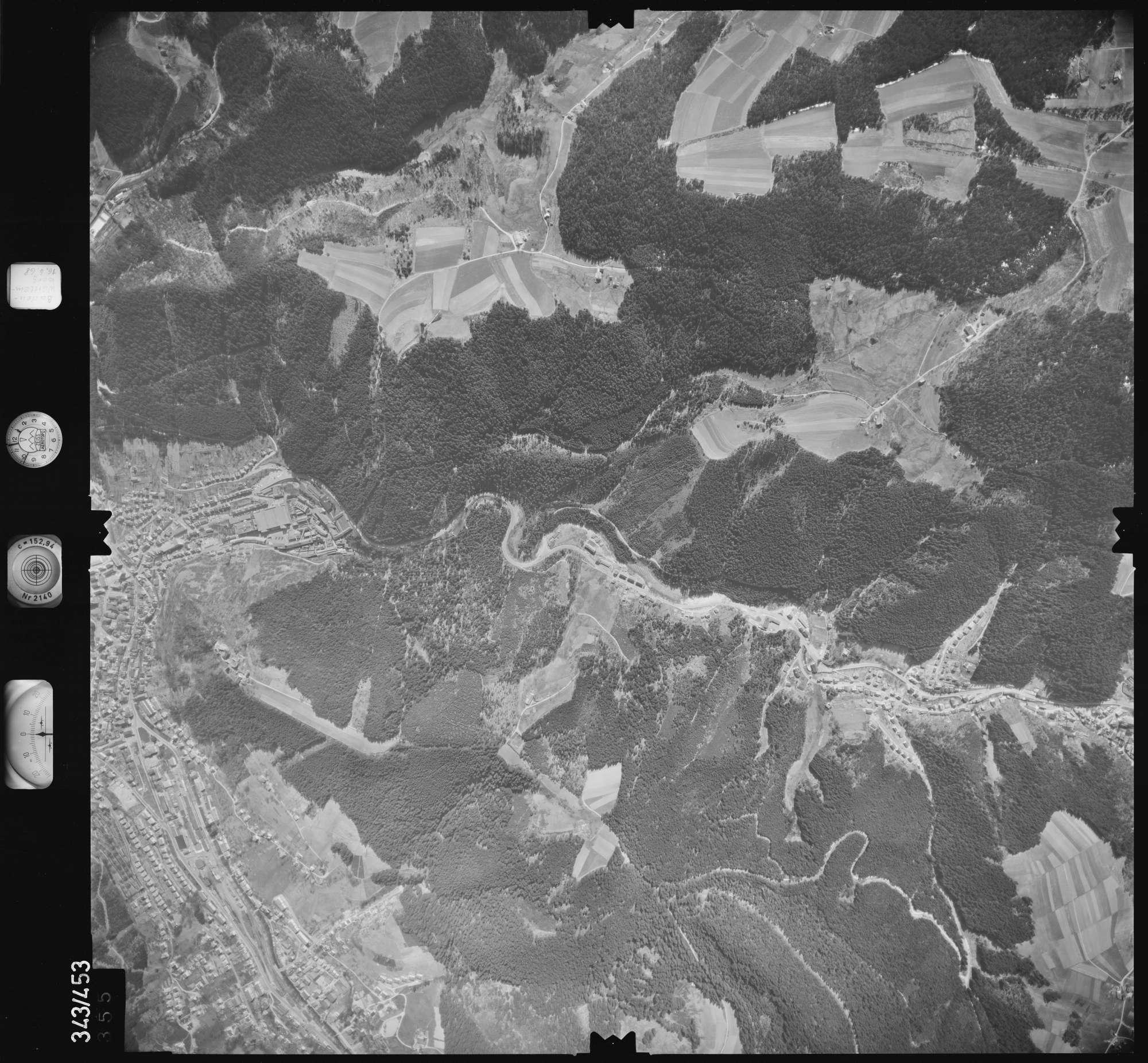 Luftbild: Film 89 Bildnr. 355, Bild 1