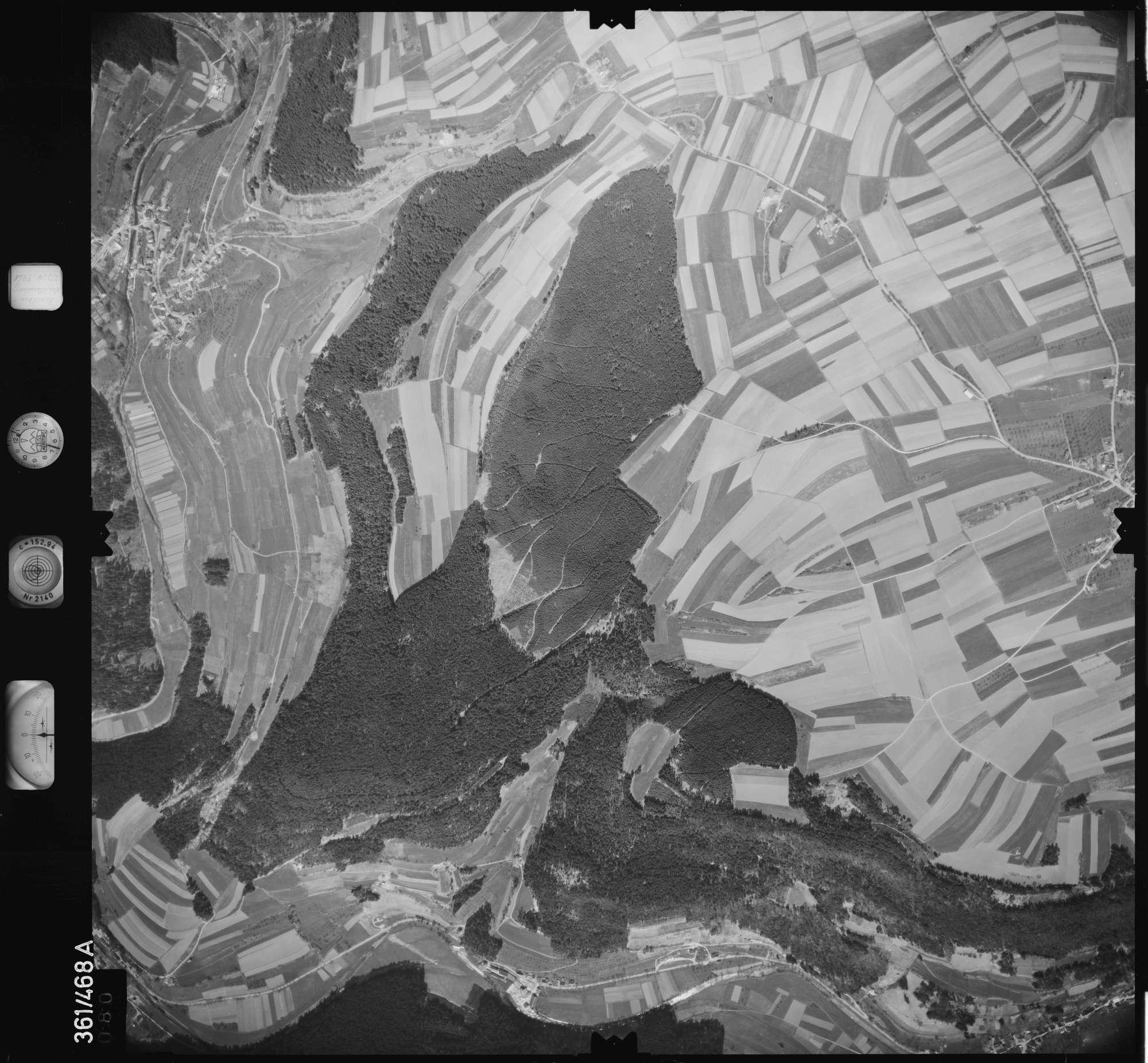 Luftbild: Film 15 Bildnr. 80, Bild 1