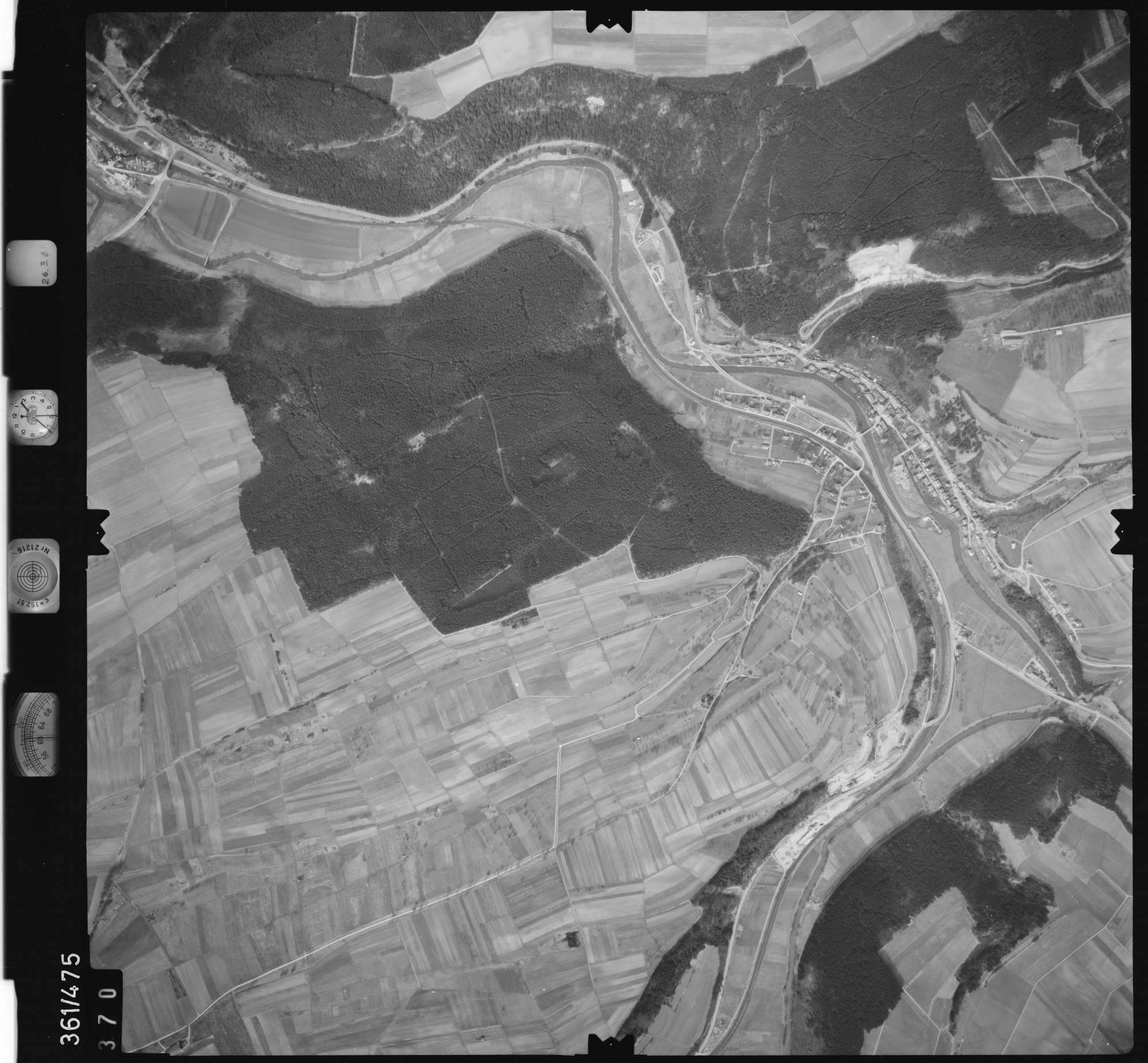 Luftbild: Film 20 Bildnr. 370, Bild 1
