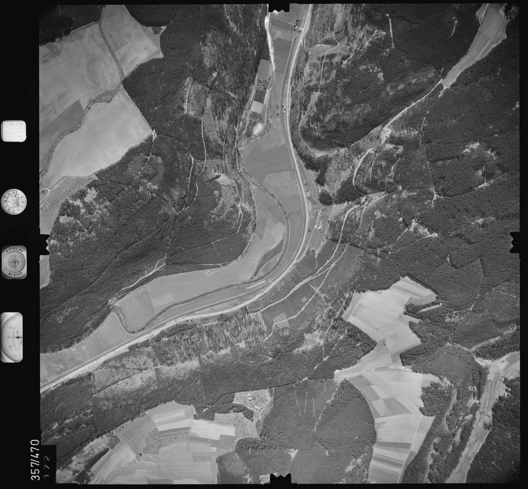 Luftbild: Film 38 Bildnr. 172, Bild 1