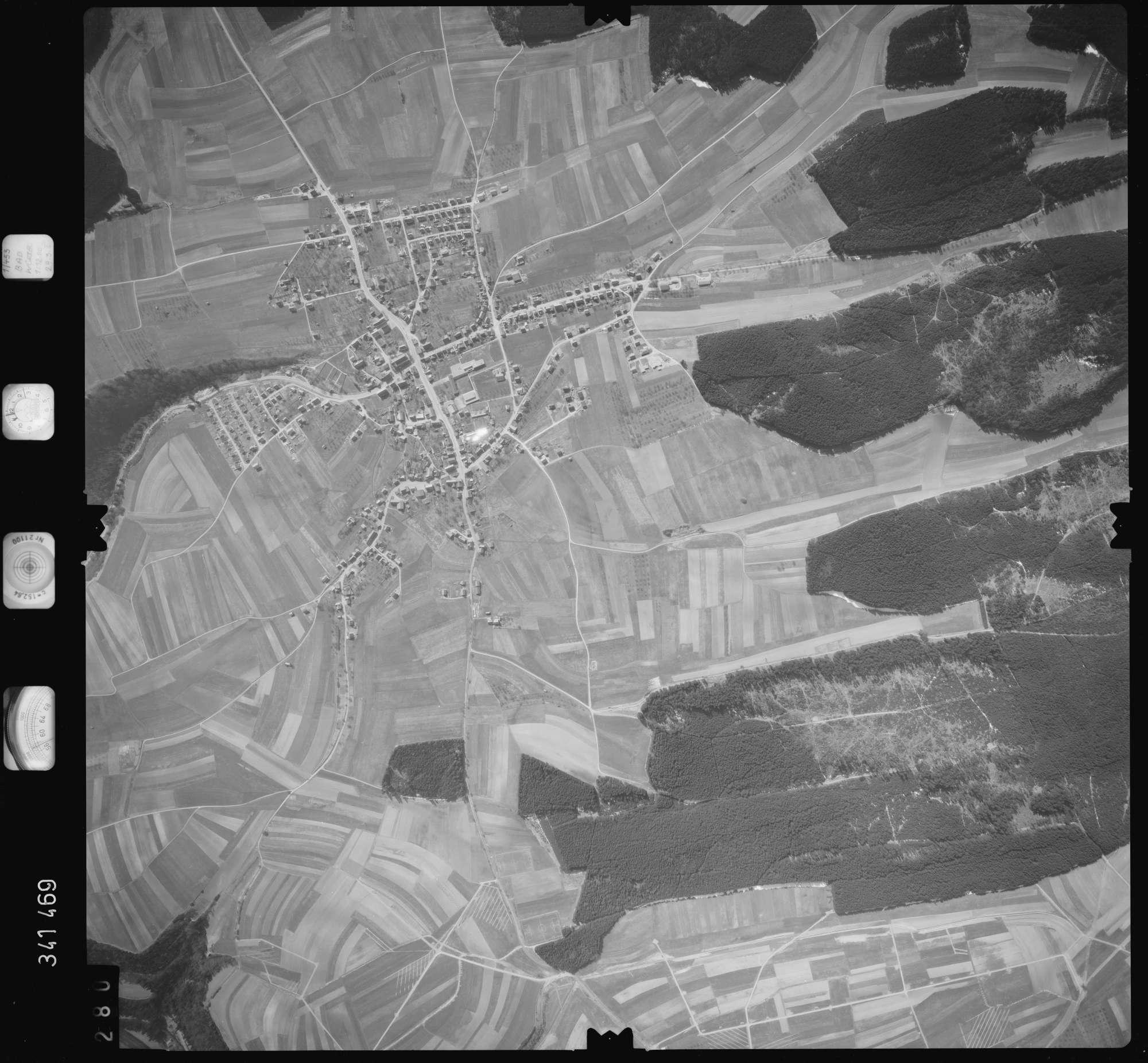 Luftbild: Film 50 Bildnr. 280, Bild 1
