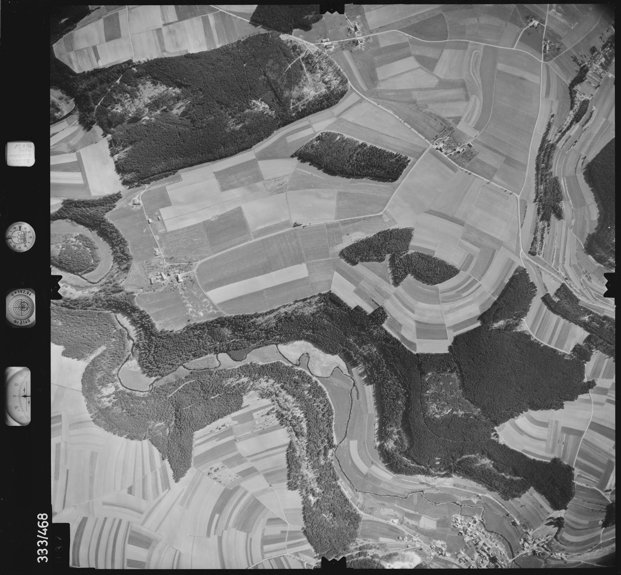 Luftbild: Film 49 Bildnr. 37, Bild 1