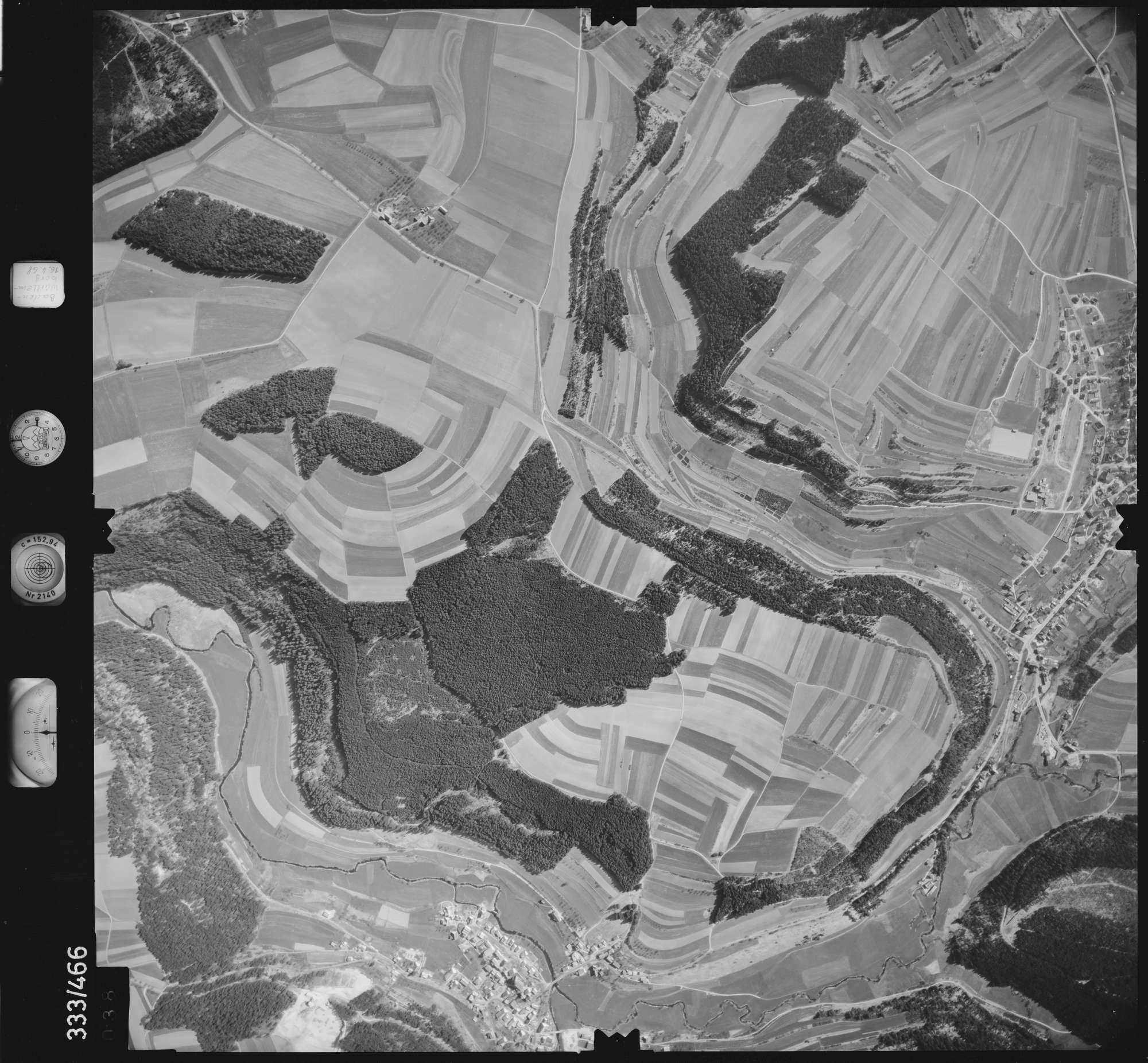 Luftbild: Film 49 Bildnr. 38, Bild 1