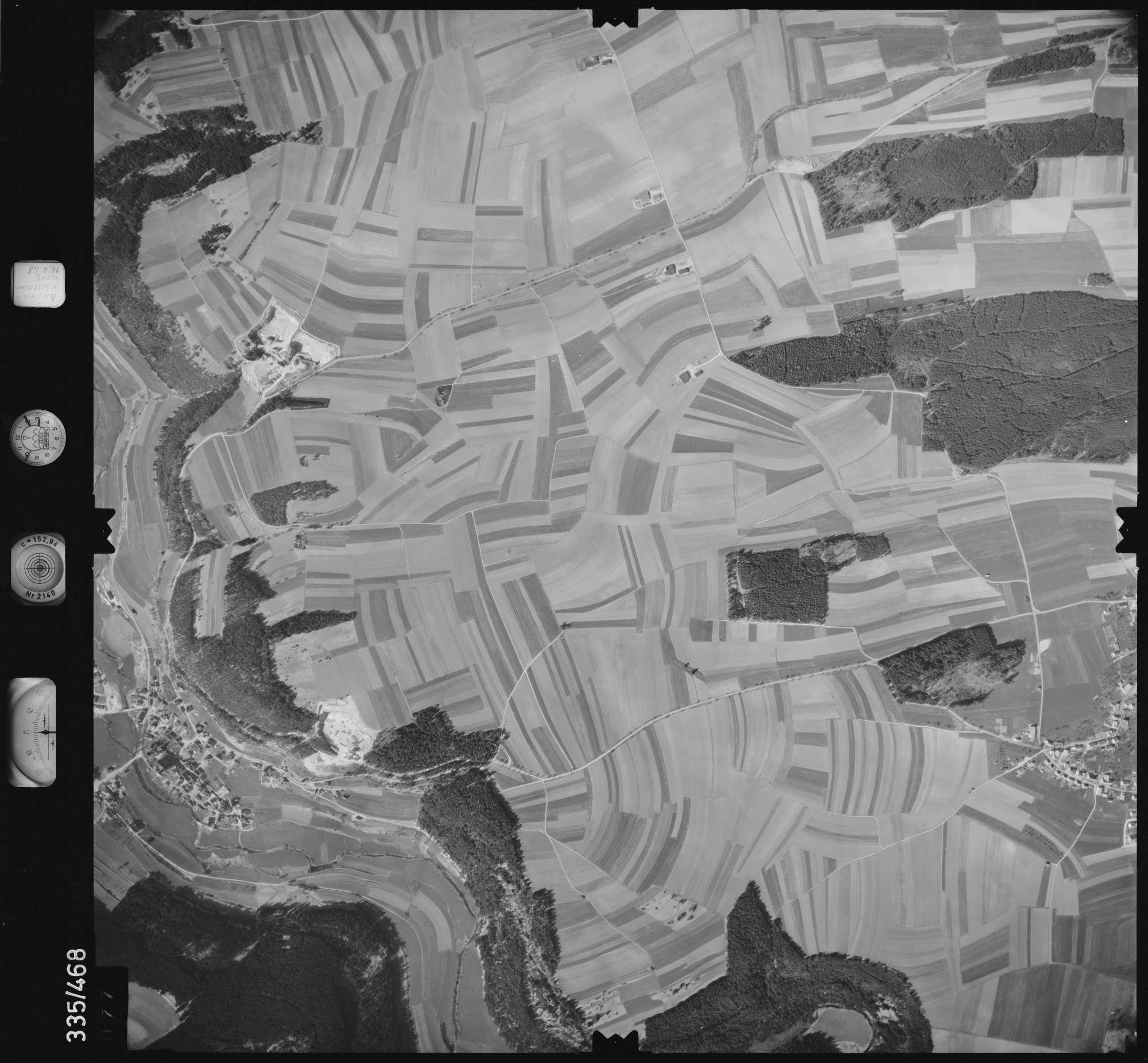 Luftbild: Film 49 Bildnr. 77, Bild 1