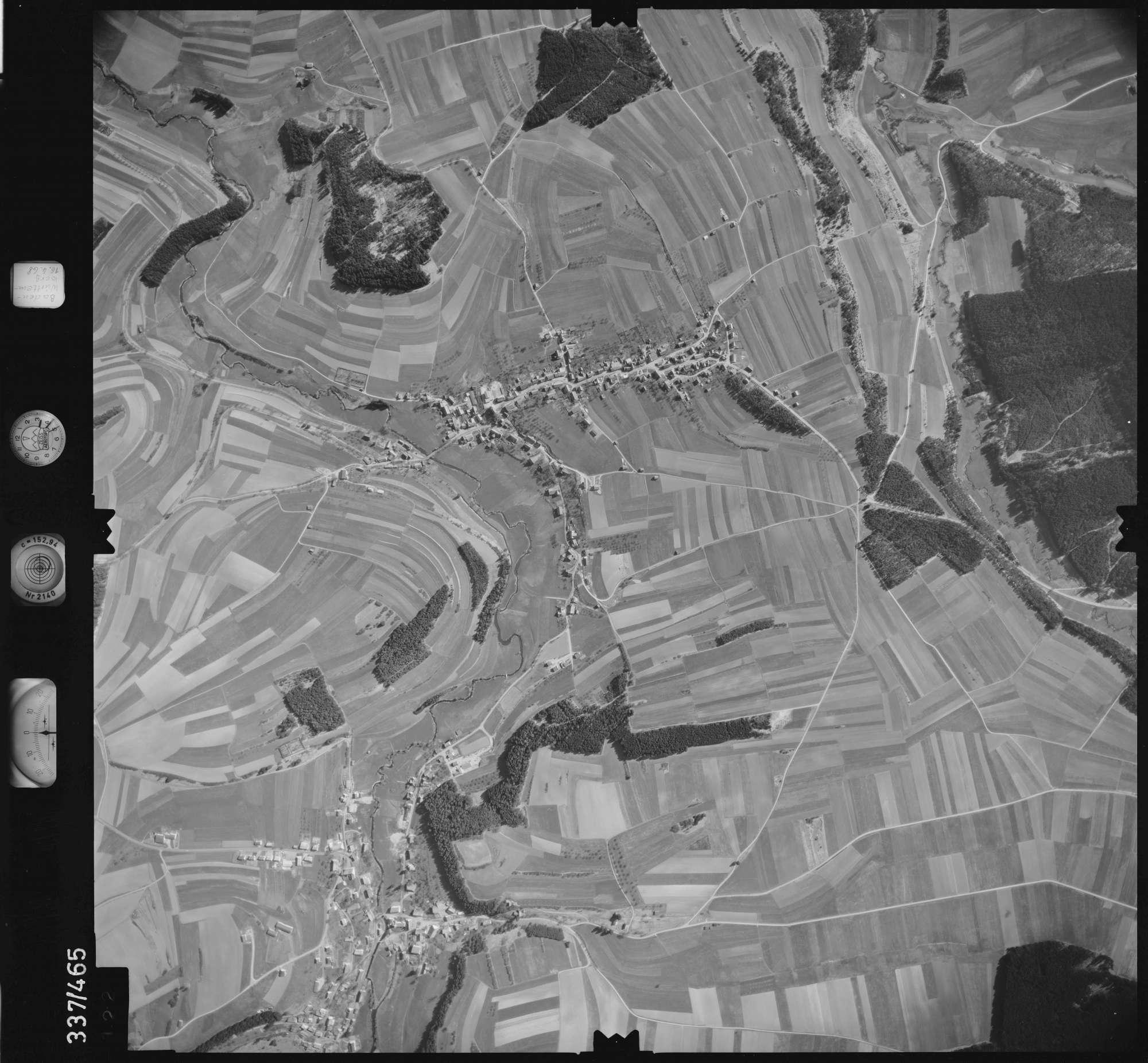 Luftbild: Film 49 Bildnr. 122, Bild 1