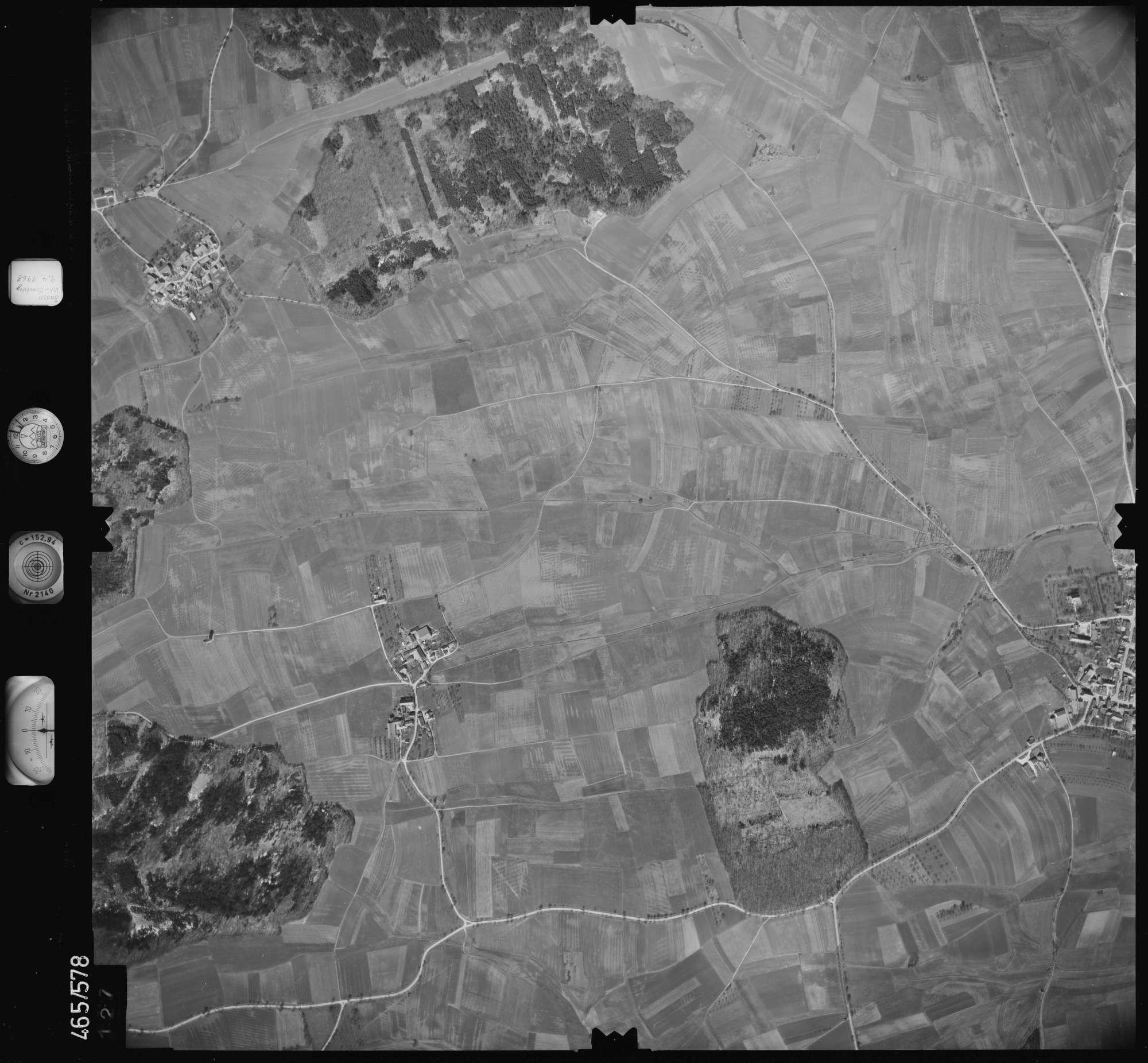 Luftbild: Film 102 Bildnr. 127, Bild 1