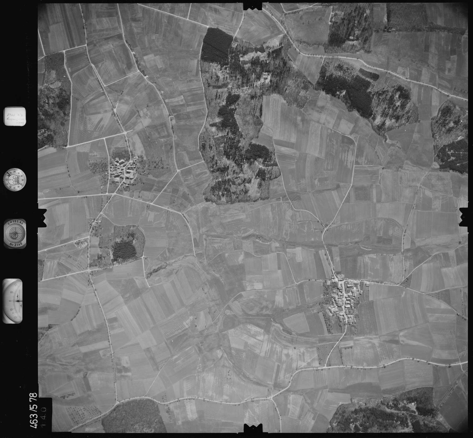 Luftbild: Film 102 Bildnr. 140, Bild 1