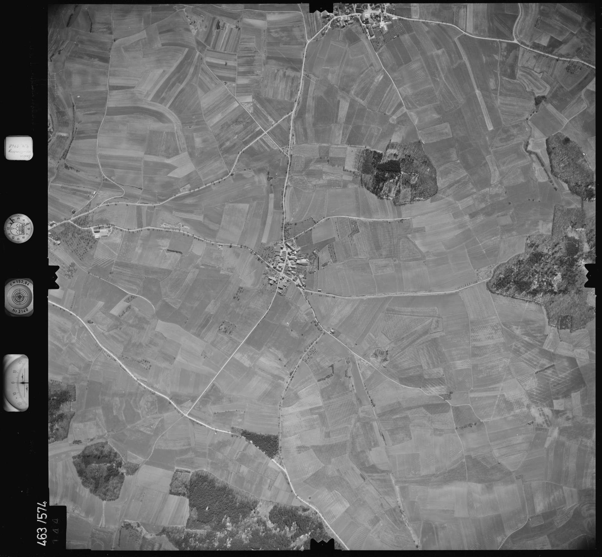 Luftbild: Film 102 Bildnr. 144, Bild 1