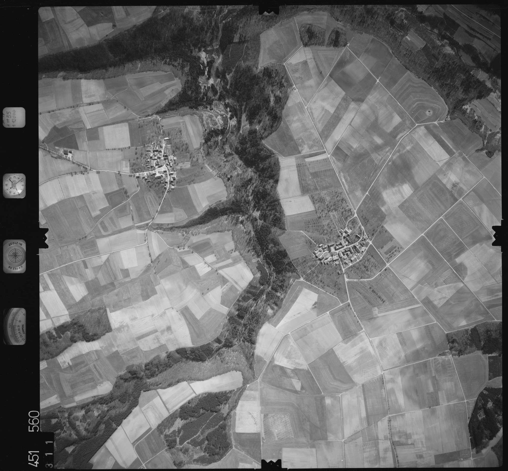 Luftbild: Film 15 Bildnr. 311, Bild 1
