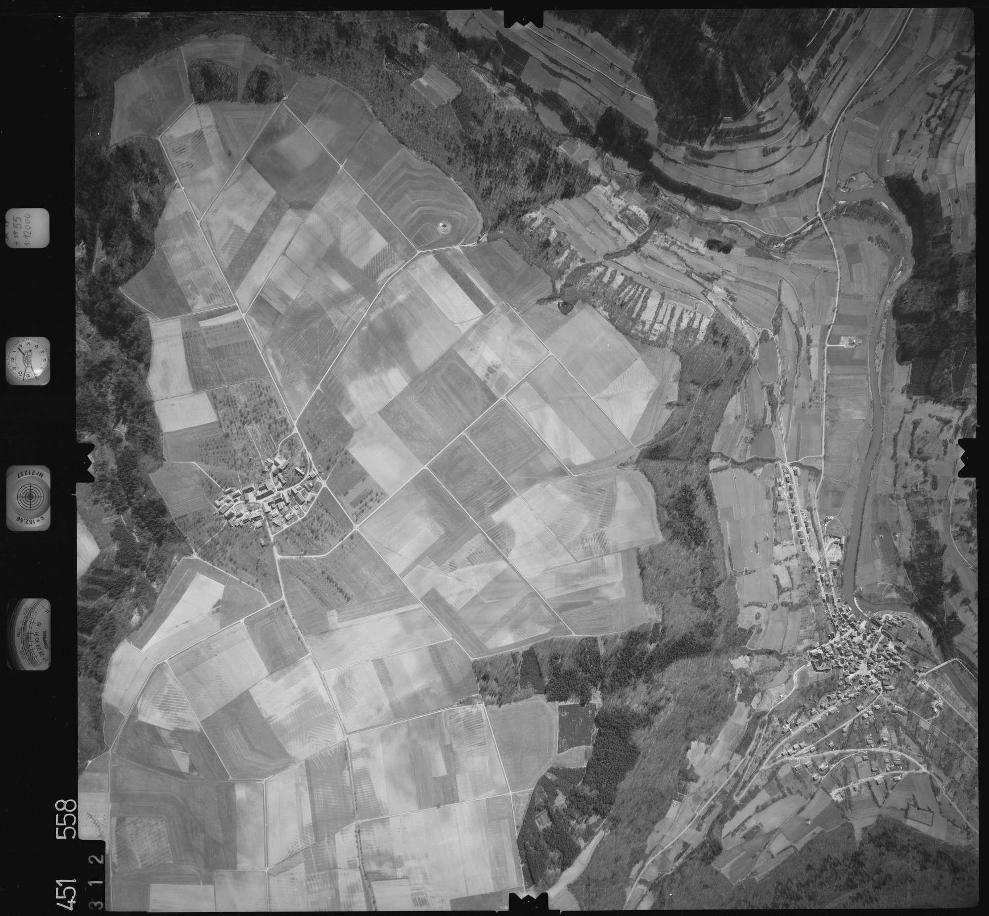 Luftbild: Film 15 Bildnr. 312, Bild 1