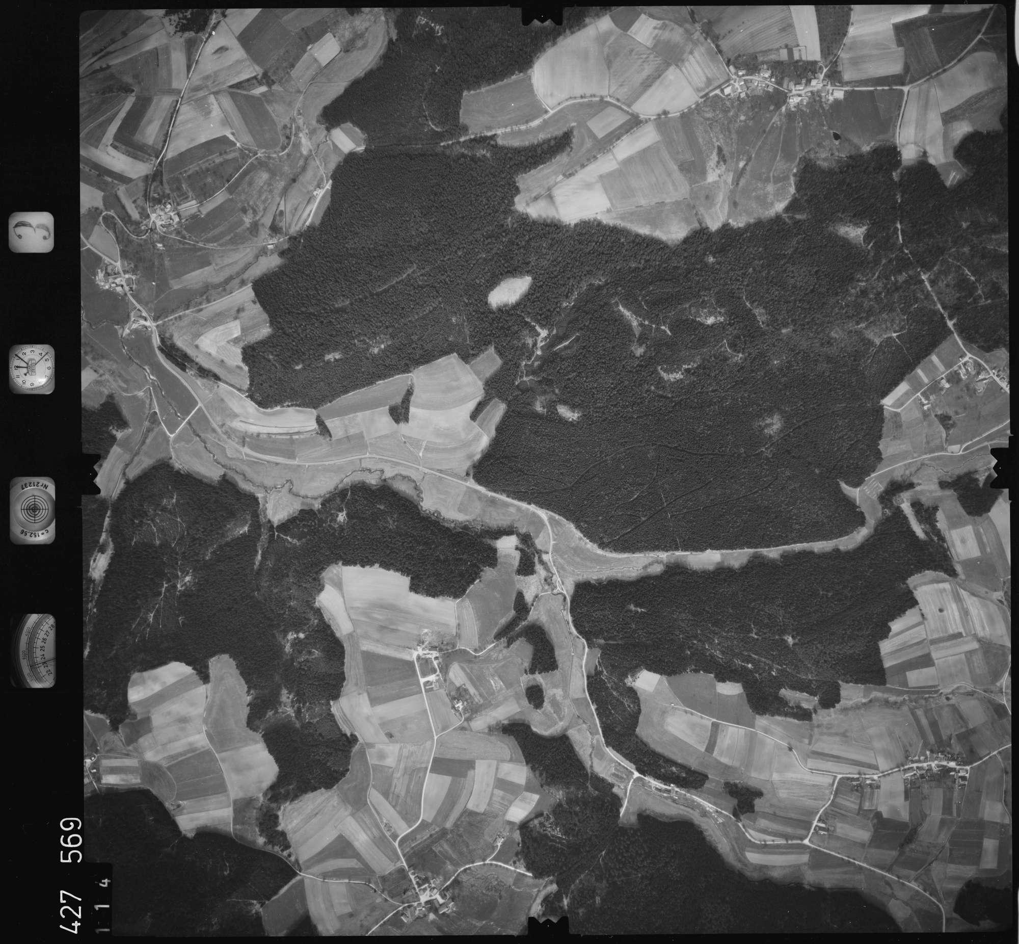 Luftbild: Film 3 Bildnr. 114, Bild 1