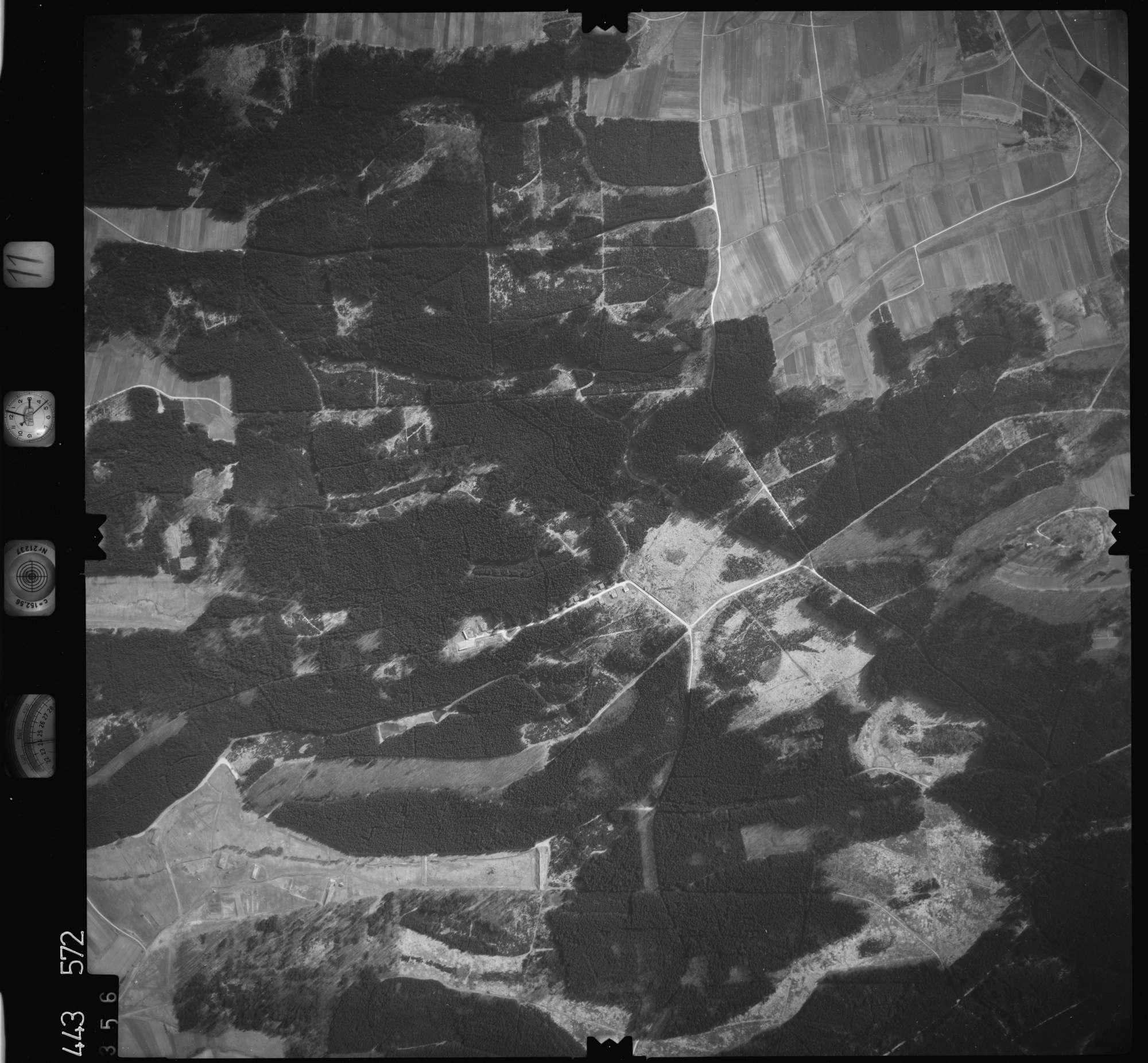 Luftbild: Film 11 Bildnr. 356, Bild 1