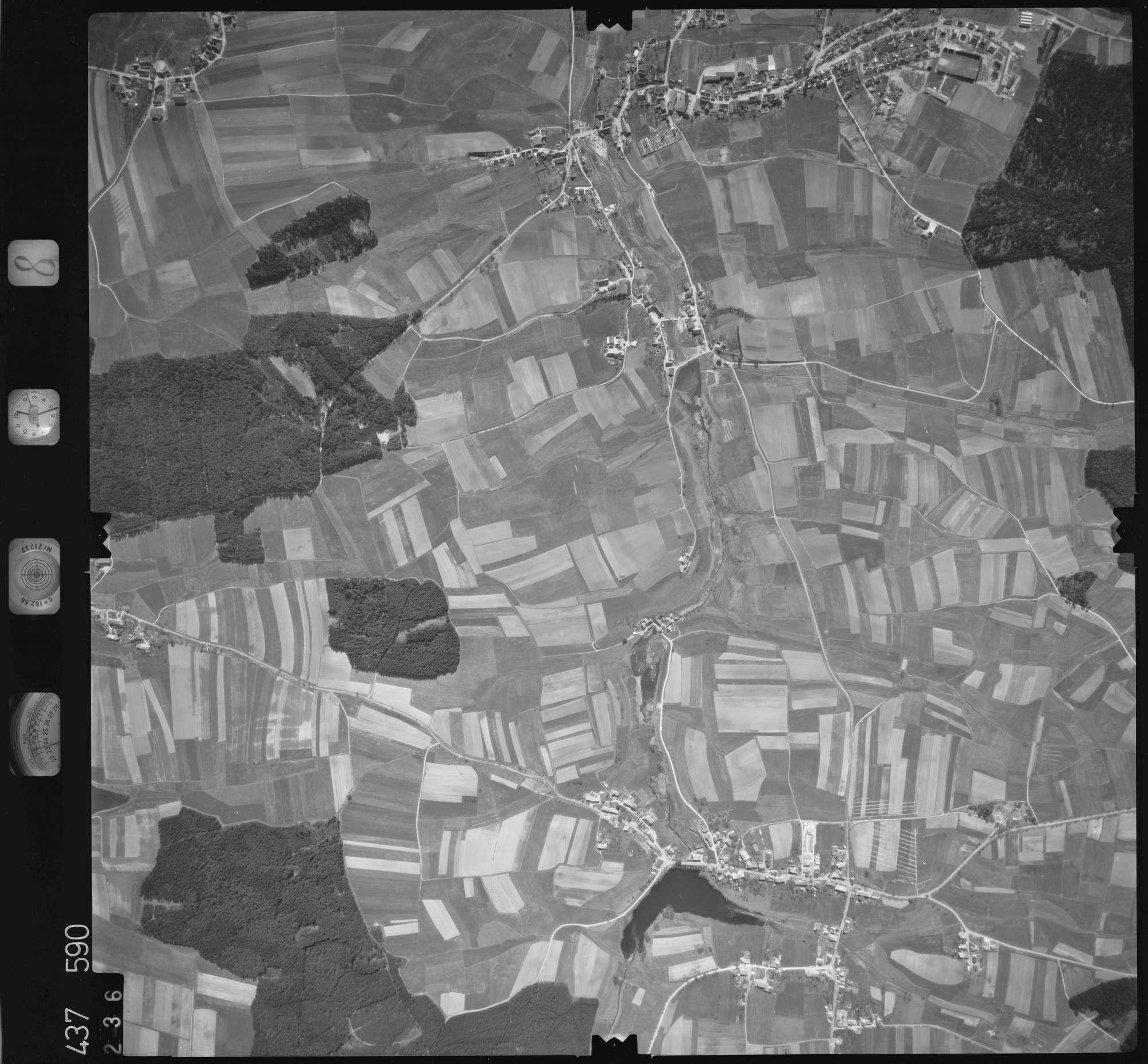 Luftbild: Film 8 Bildnr. 236, Bild 1