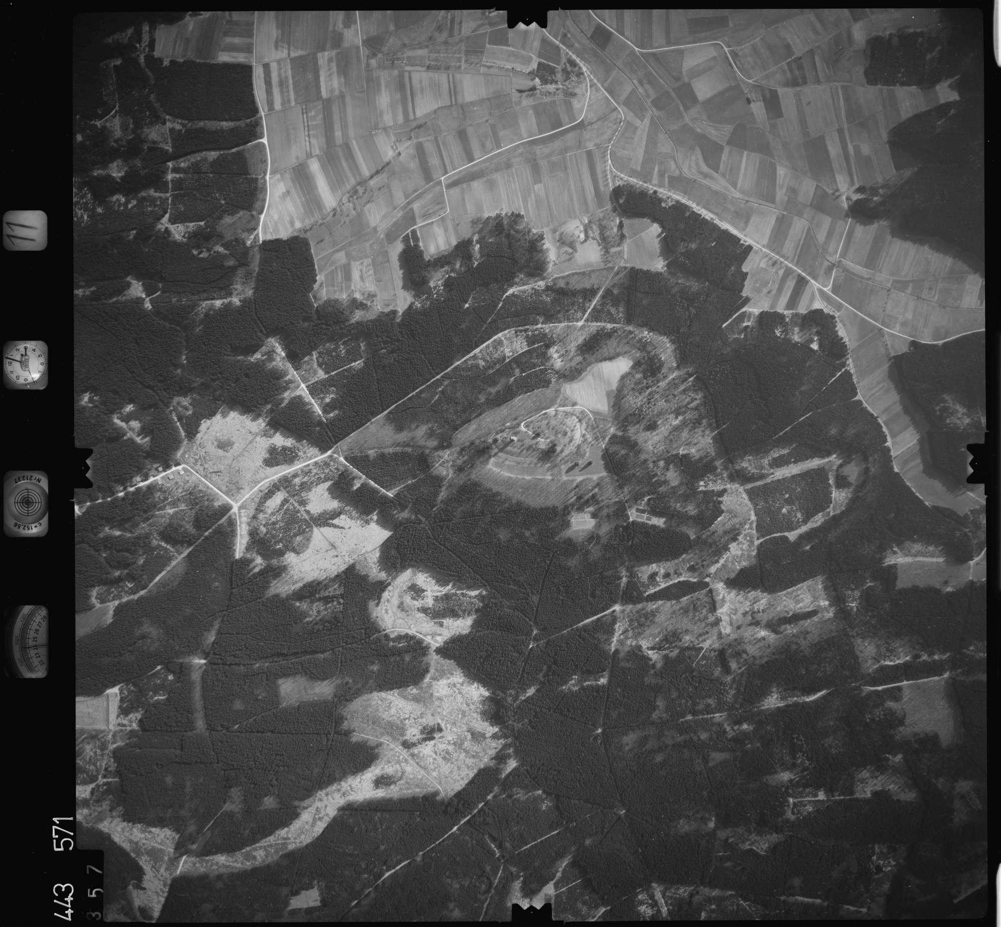 Luftbild: Film 11 Bildnr. 357, Bild 1