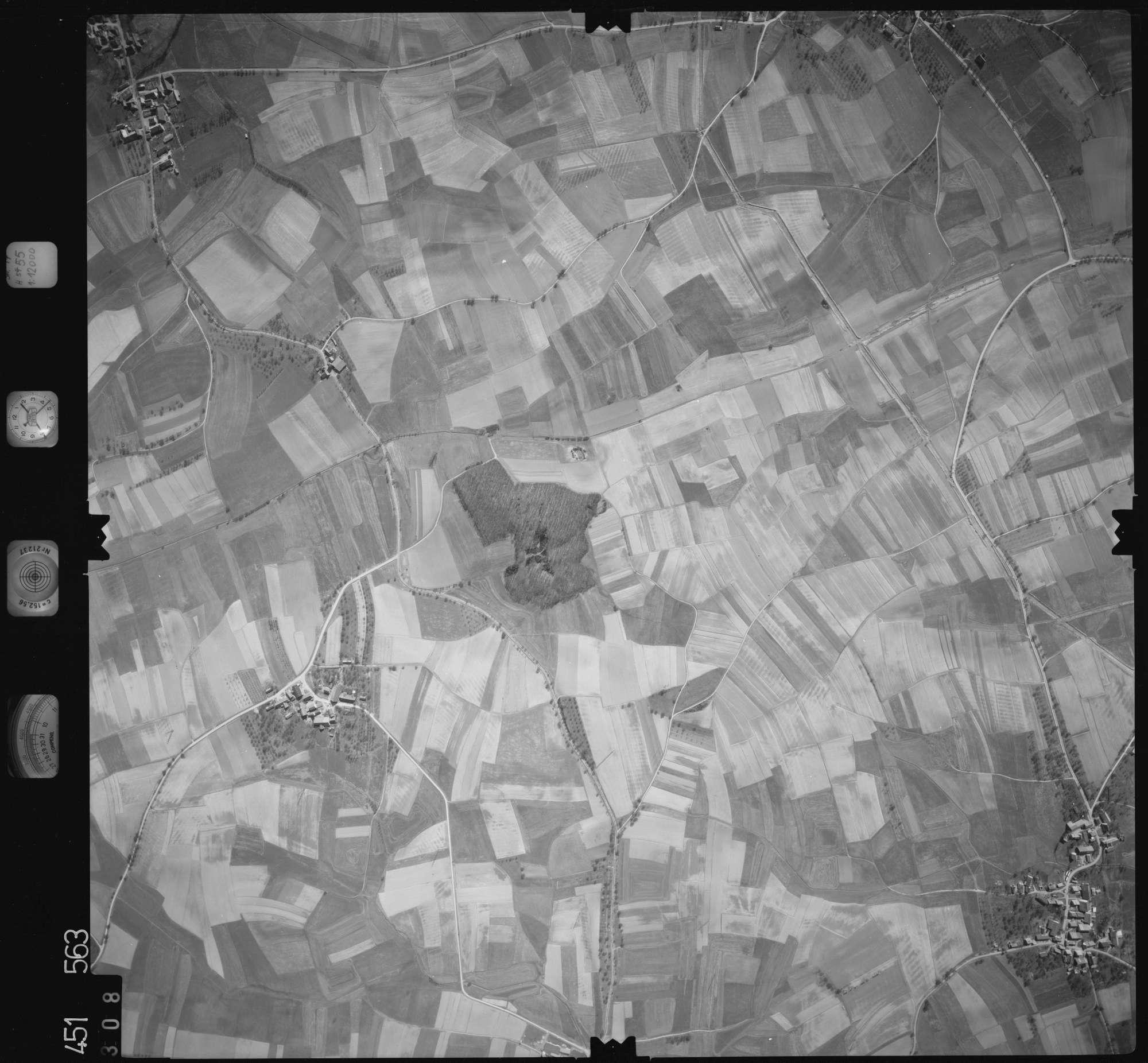 Luftbild: Film 15 Bildnr. 308, Bild 1