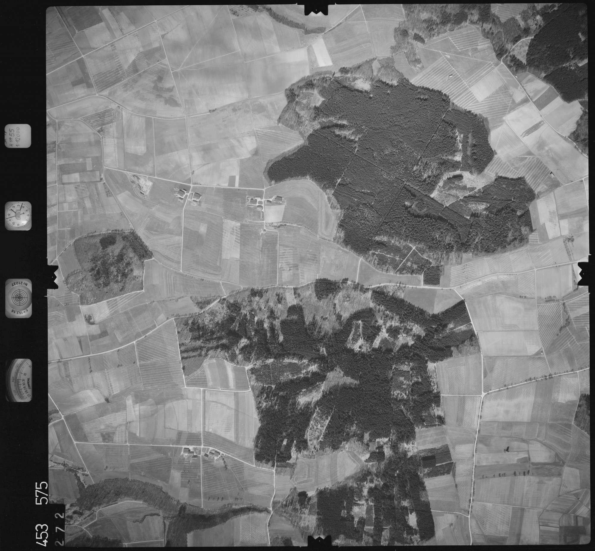 Luftbild: Film 16 Bildnr. 272, Bild 1