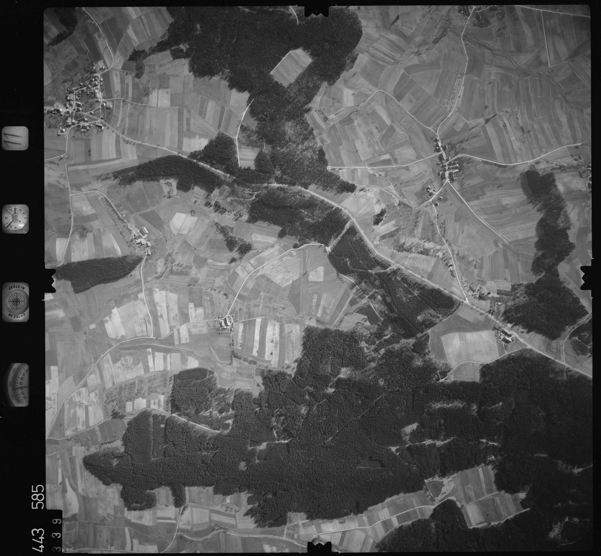 Luftbild: Film 11 Bildnr. 339, Bild 1