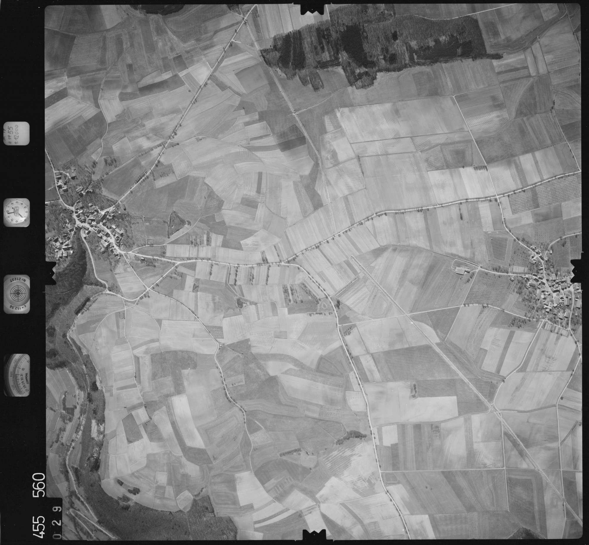 Luftbild: Film 17 Bildnr. 29, Bild 1