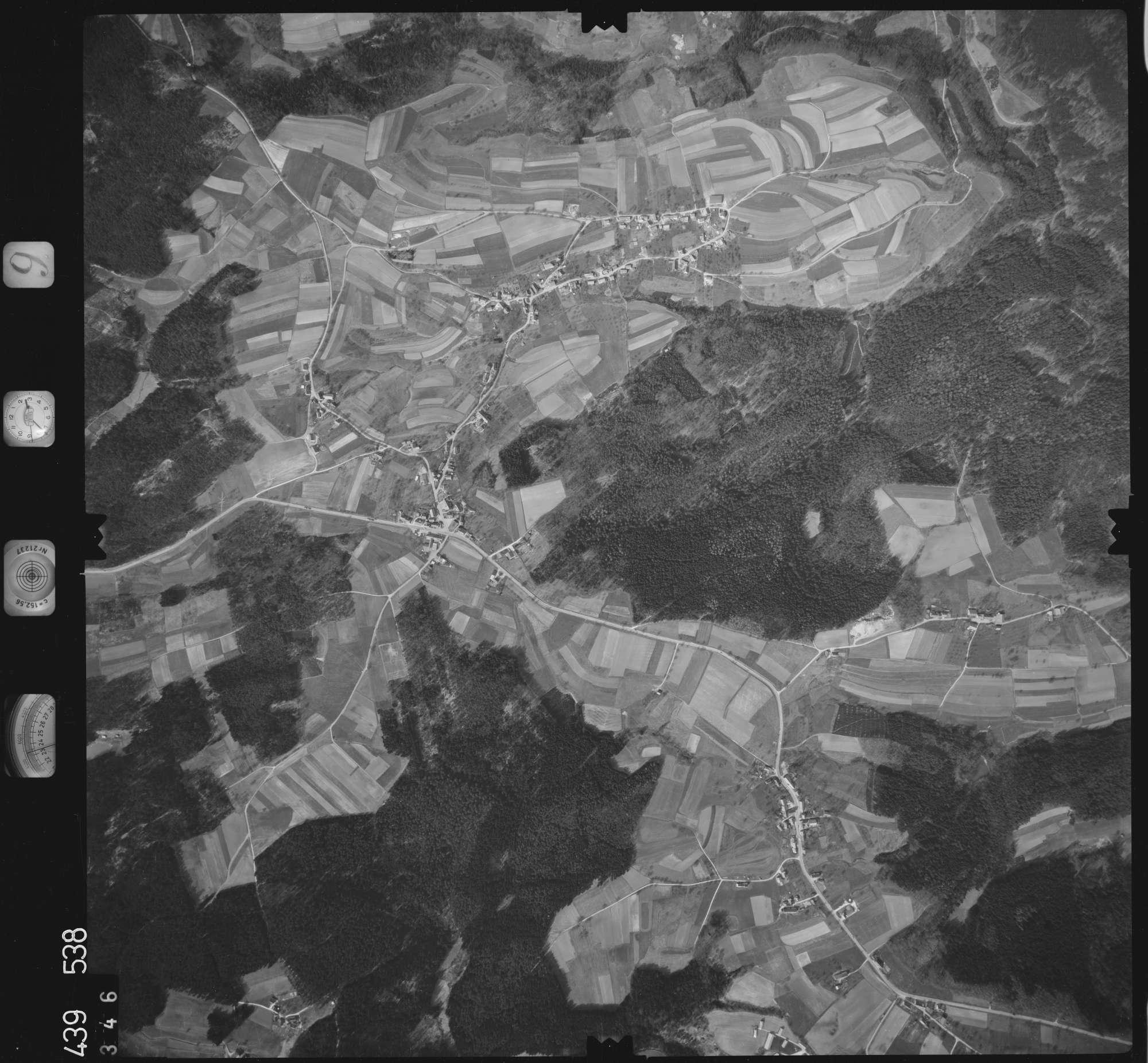 Luftbild: Film 9 Bildnr. 346, Bild 1