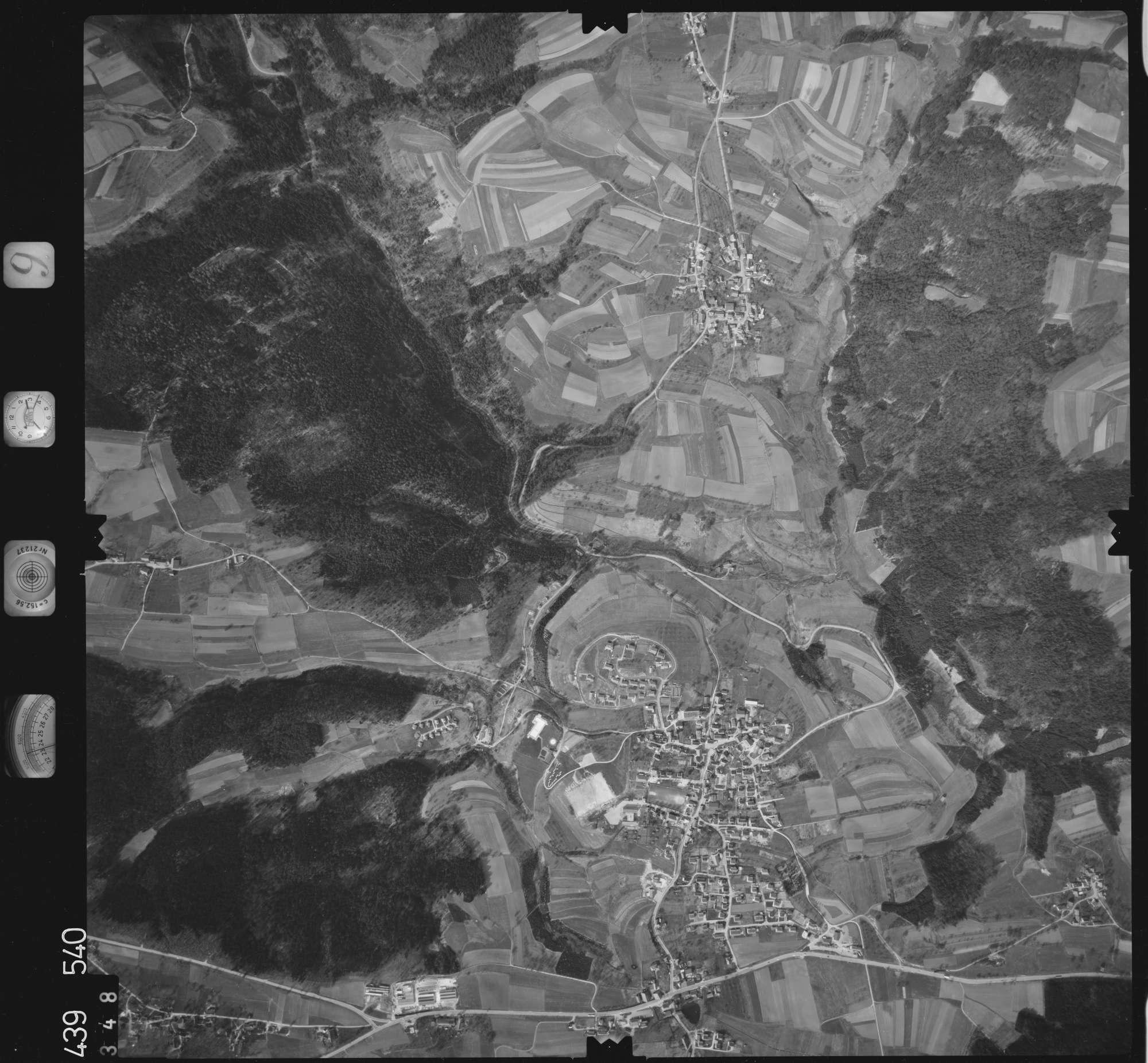 Luftbild: Film 9 Bildnr. 348, Bild 1