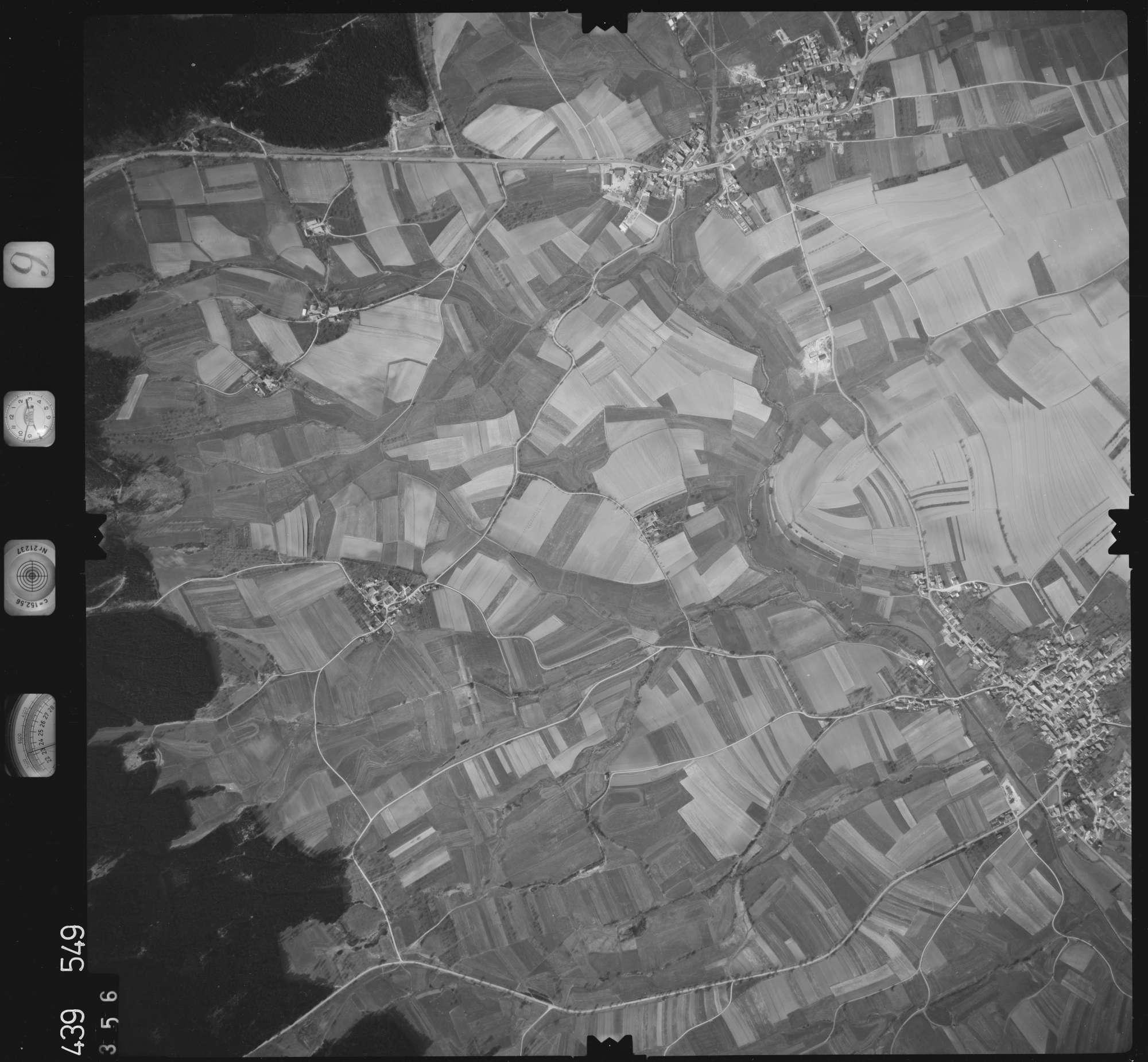Luftbild: Film 9 Bildnr. 356, Bild 1