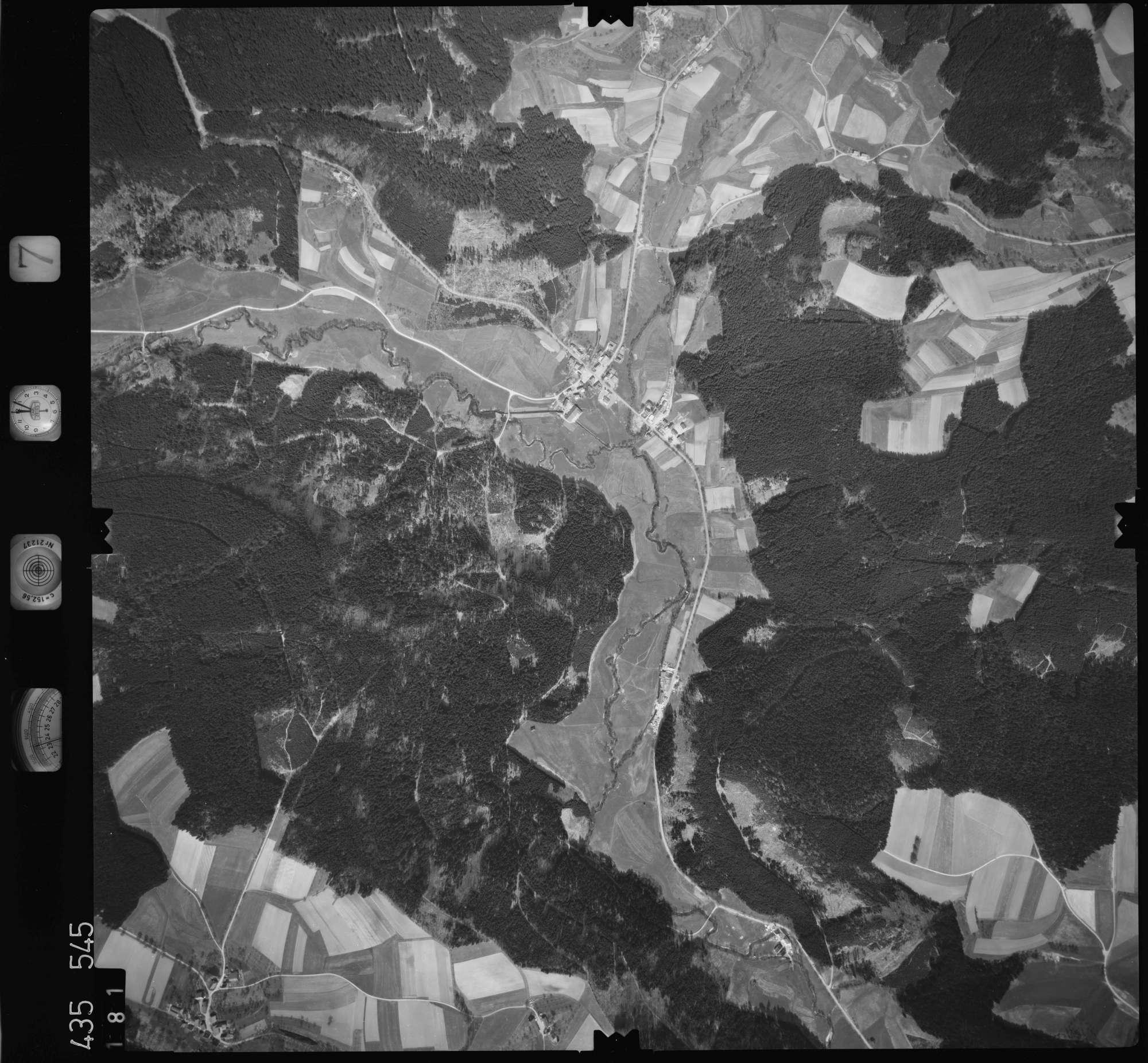 Luftbild: Film 7 Bildnr. 181, Bild 1