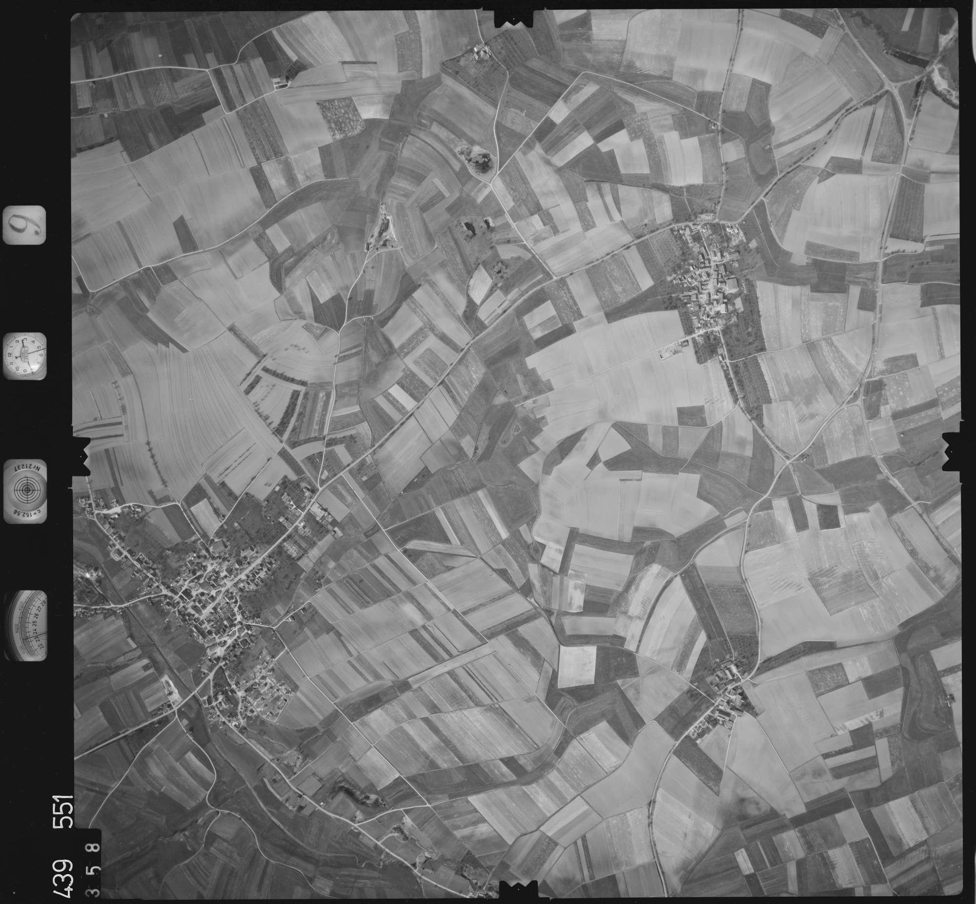 Luftbild: Film 9 Bildnr. 358, Bild 1