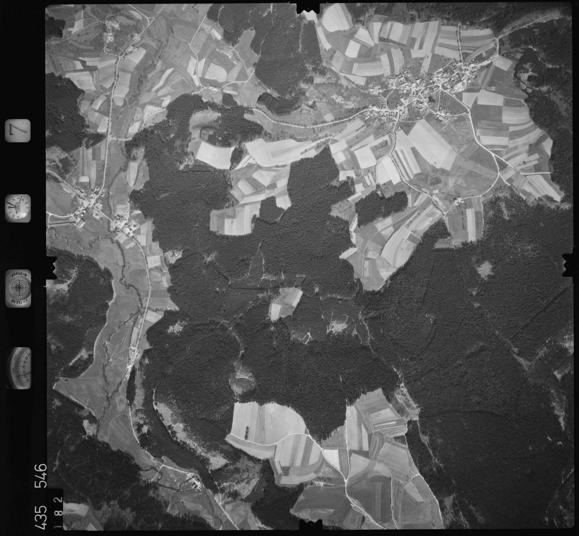Luftbild: Film 7 Bildnr. 182, Bild 1