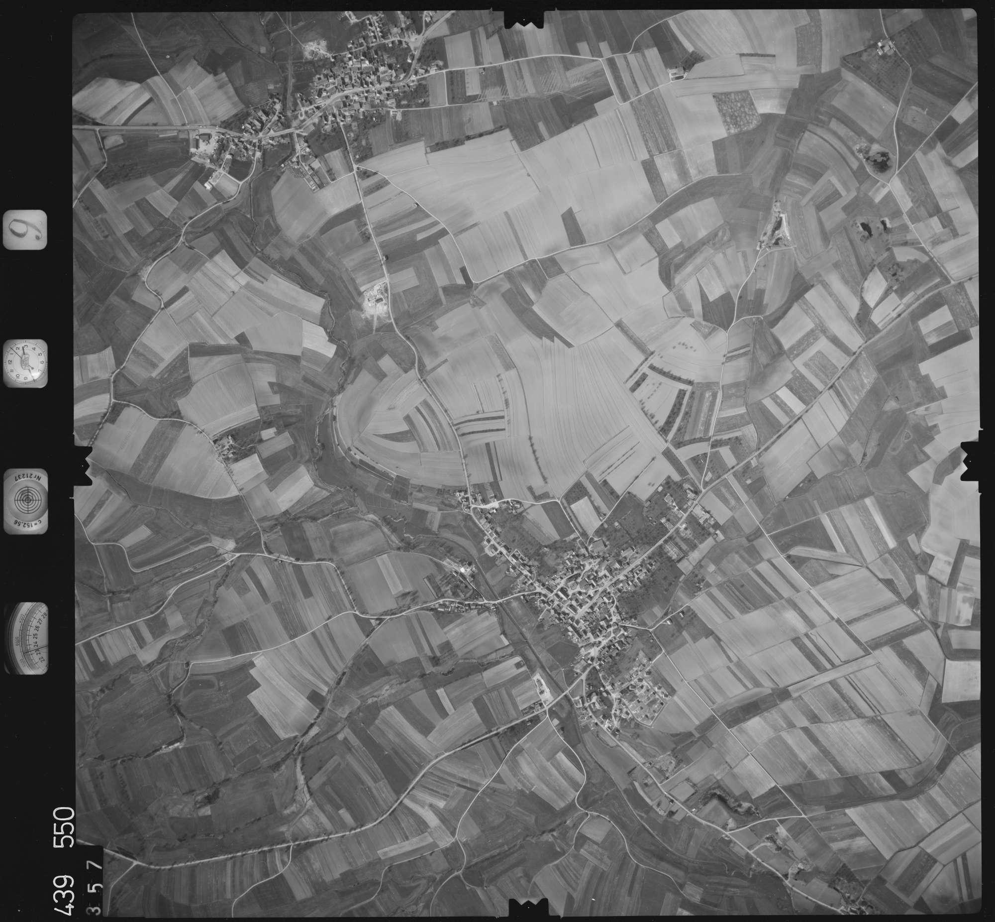 Luftbild: Film 9 Bildnr. 357, Bild 1