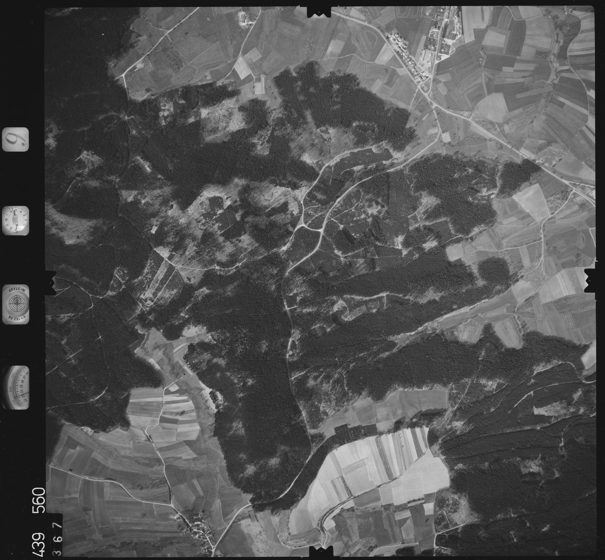 Luftbild: Film 9 Bildnr. 367, Bild 1