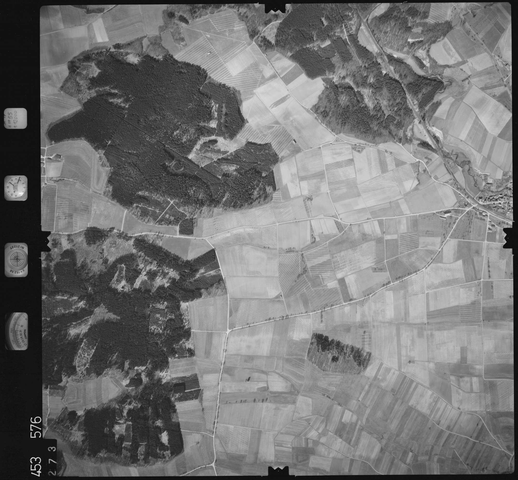 Luftbild: Film 16 Bildnr. 273, Bild 1