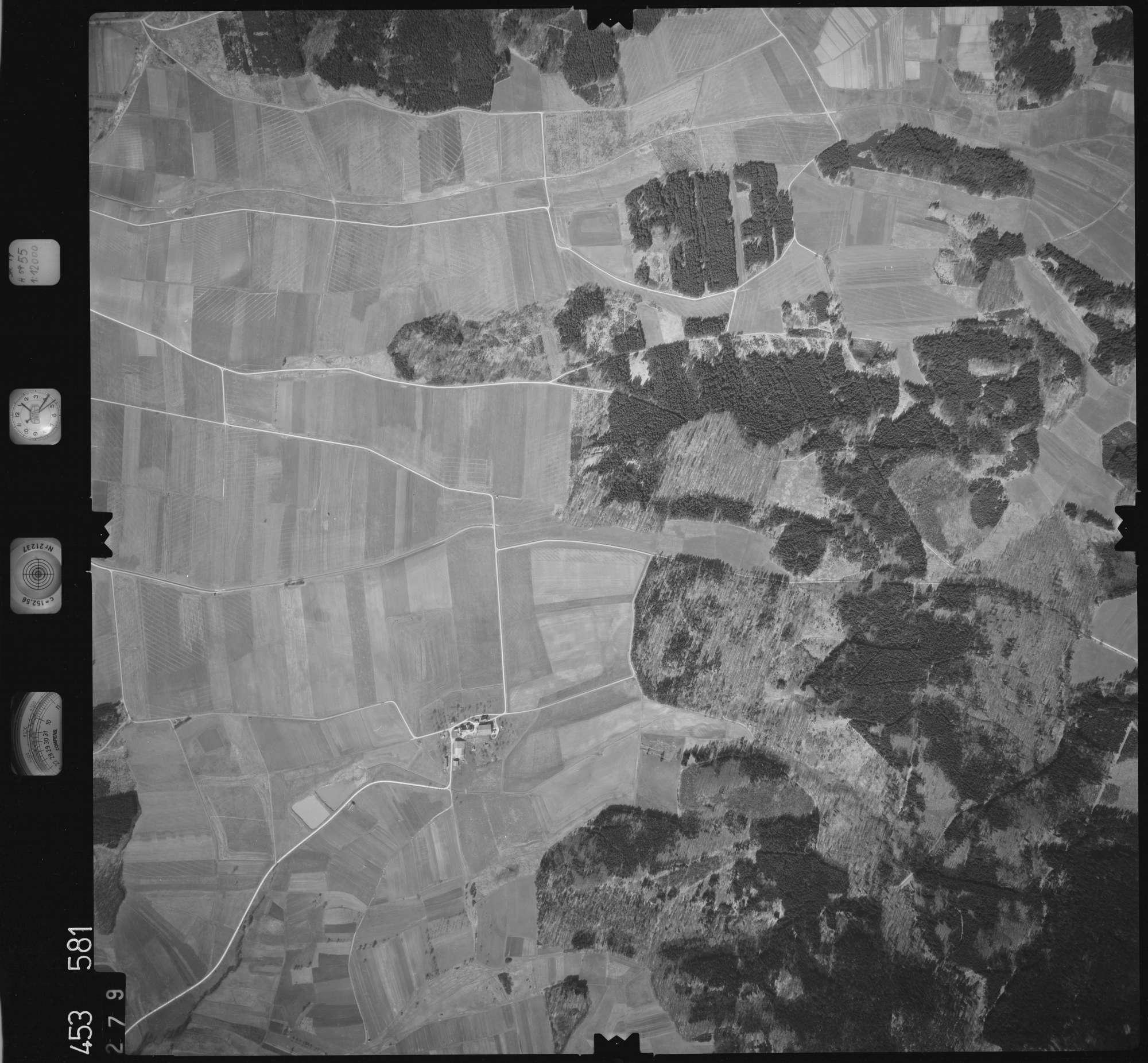 Luftbild: Film 16 Bildnr. 279, Bild 1