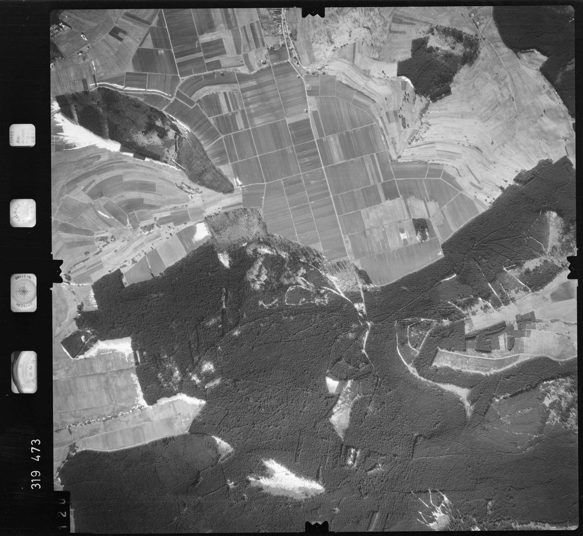 Luftbild: Film 57 Bildnr. 120, Bild 1