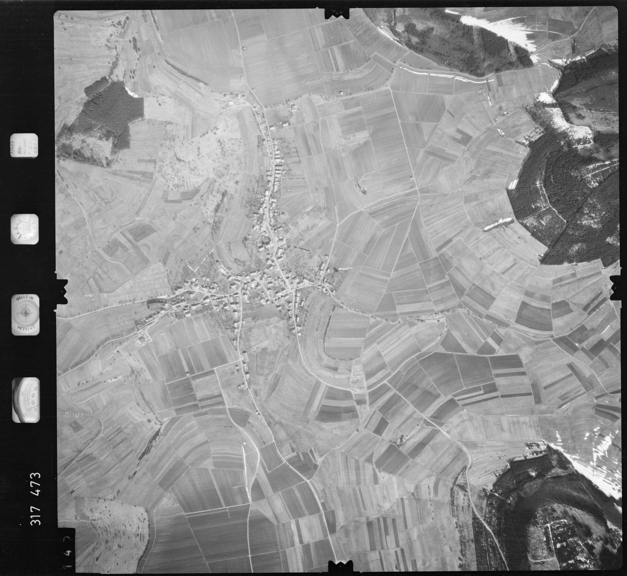Luftbild: Film 57 Bildnr. 145, Bild 1