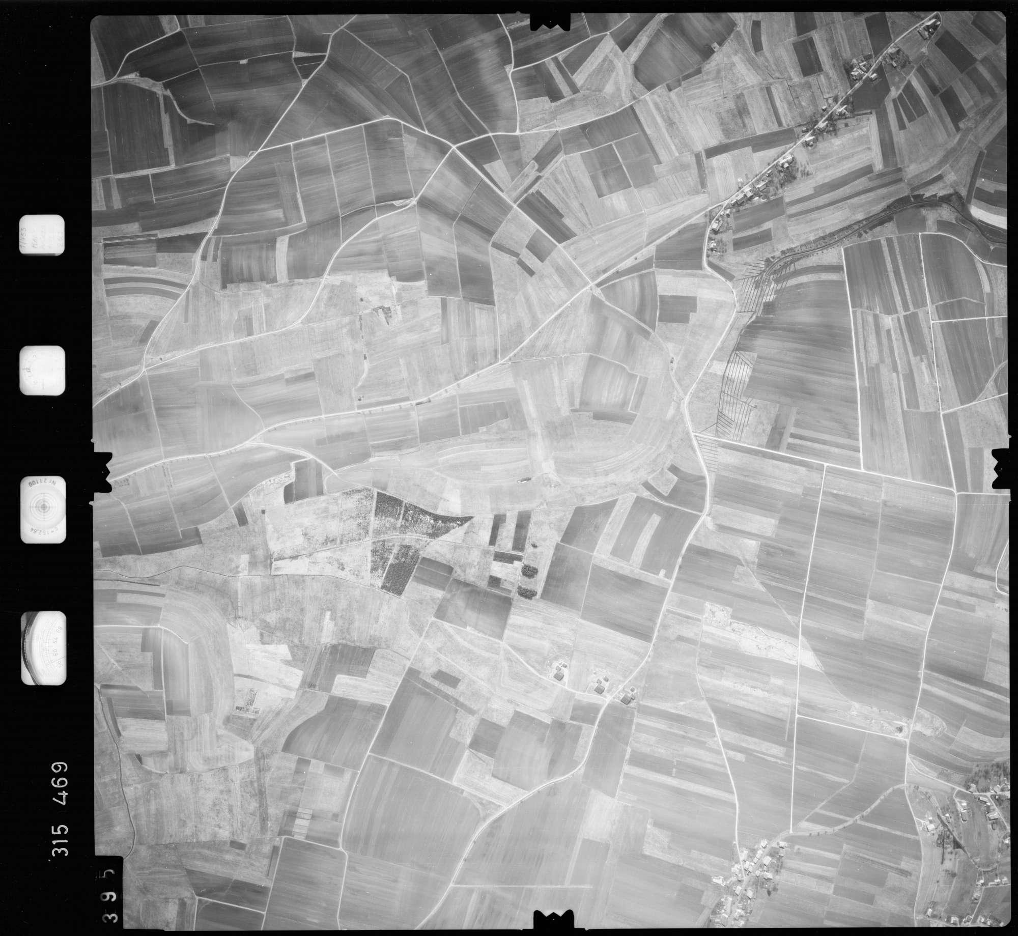 Luftbild: Film 58 Bildnr. 395, Bild 1