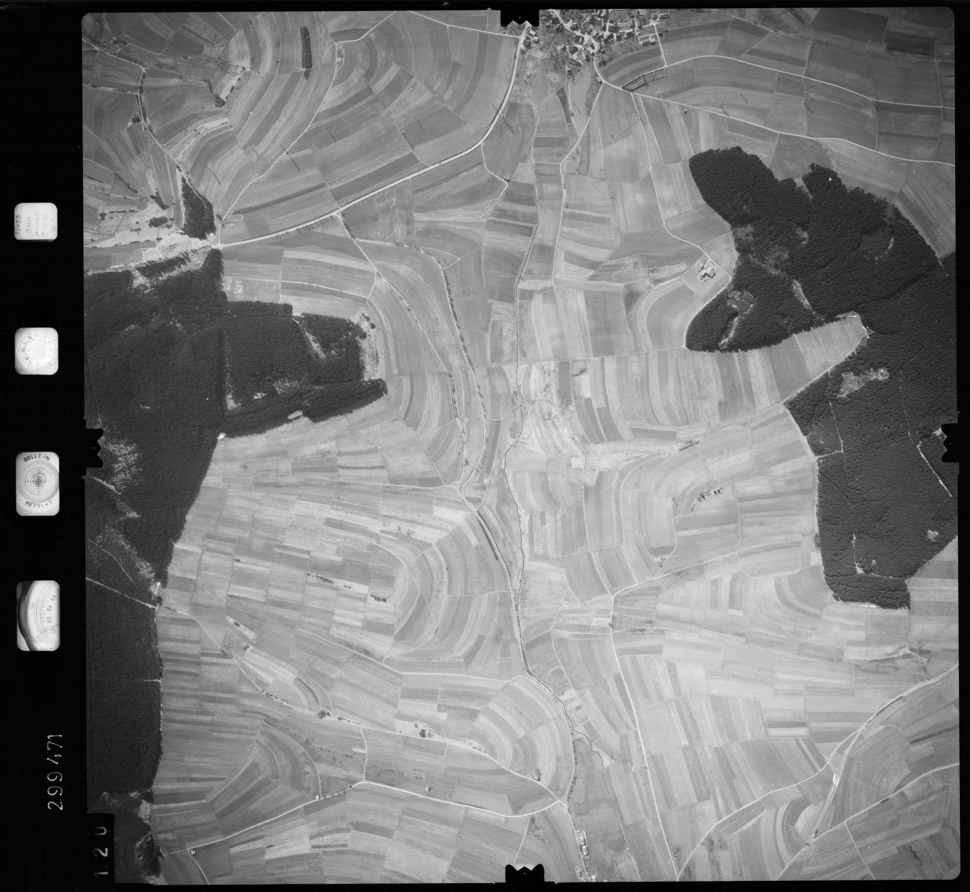 Luftbild: Film 66 Bildnr. 120, Bild 1