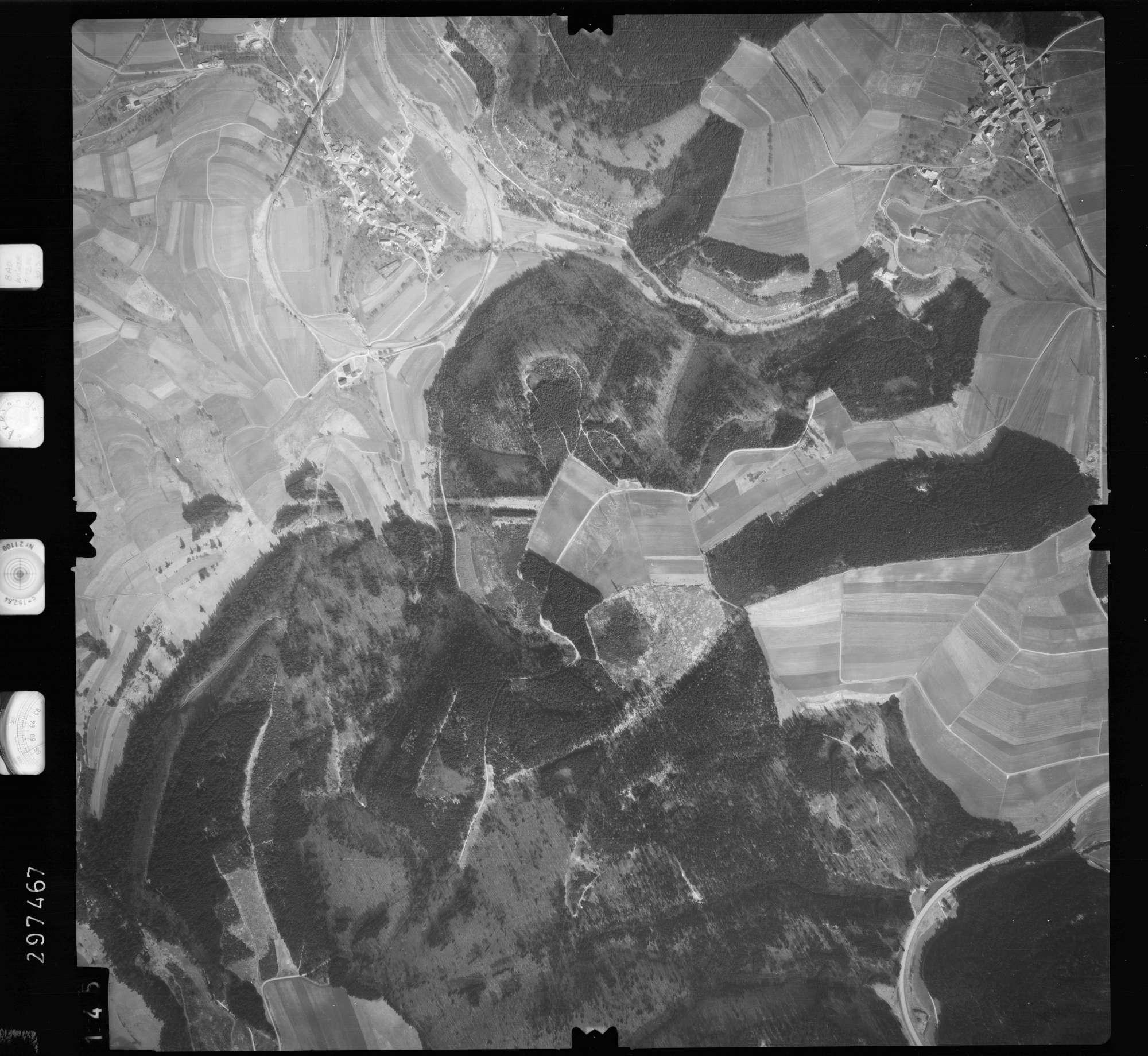 Luftbild: Film 66 Bildnr. 145, Bild 1
