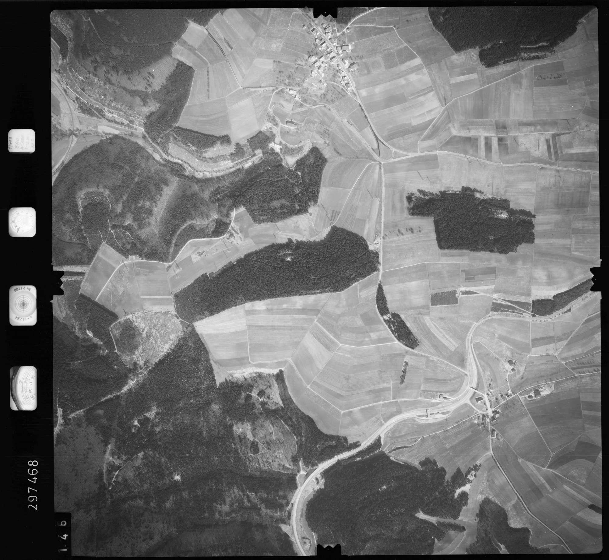 Luftbild: Film 66 Bildnr. 146, Bild 1