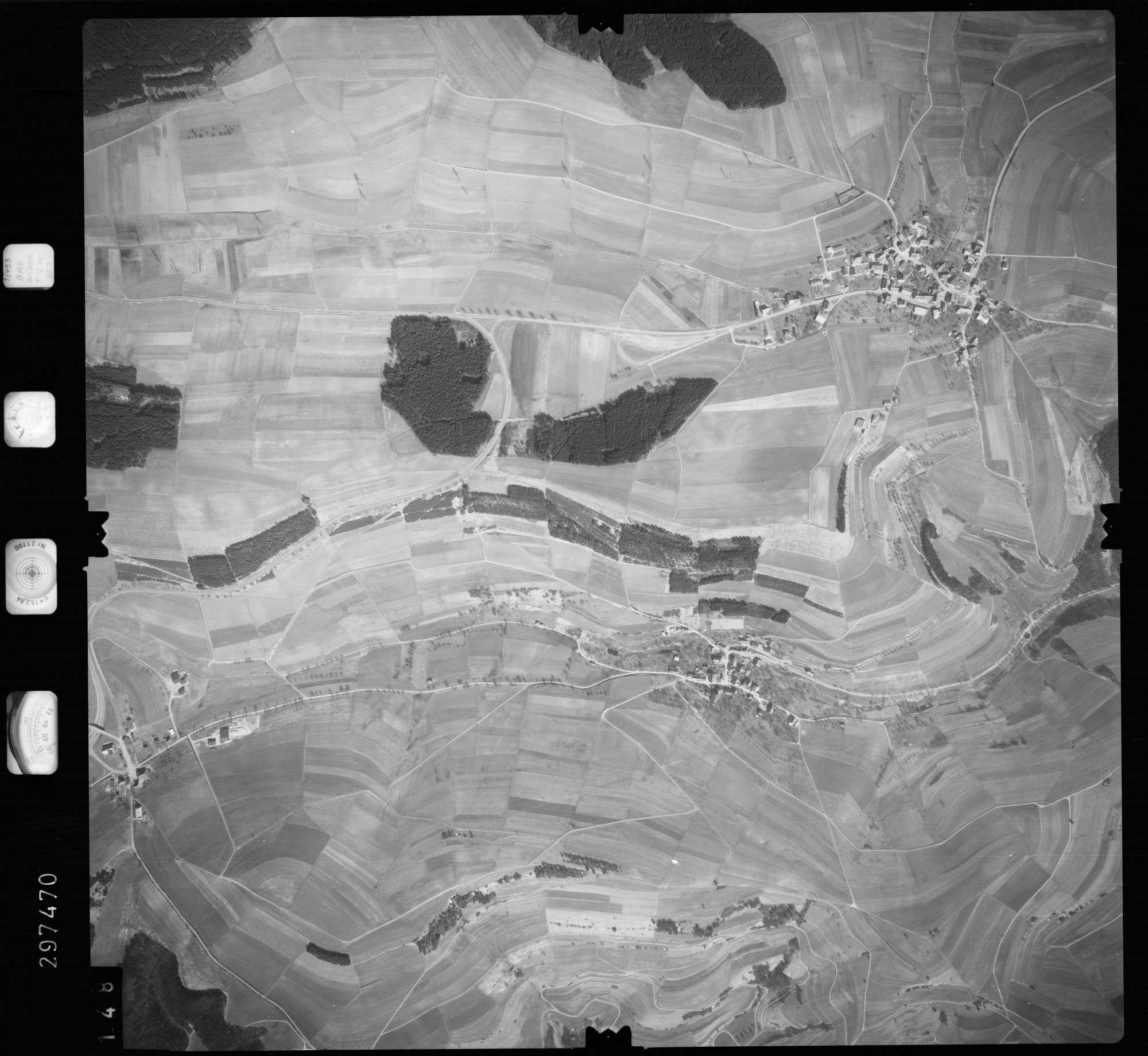Luftbild: Film 66 Bildnr. 148, Bild 1
