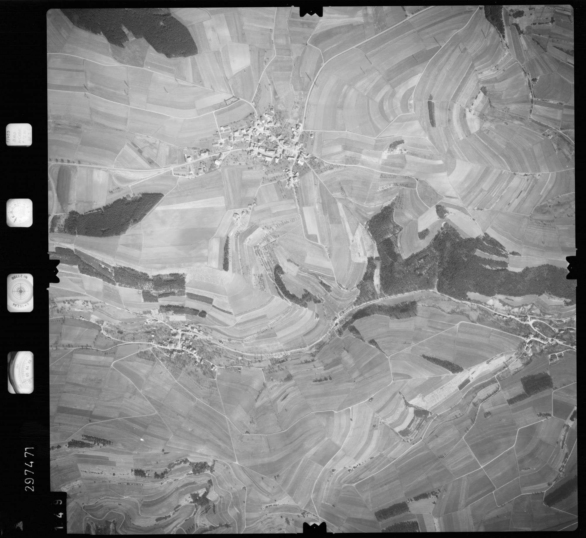 Luftbild: Film 66 Bildnr. 149, Bild 1