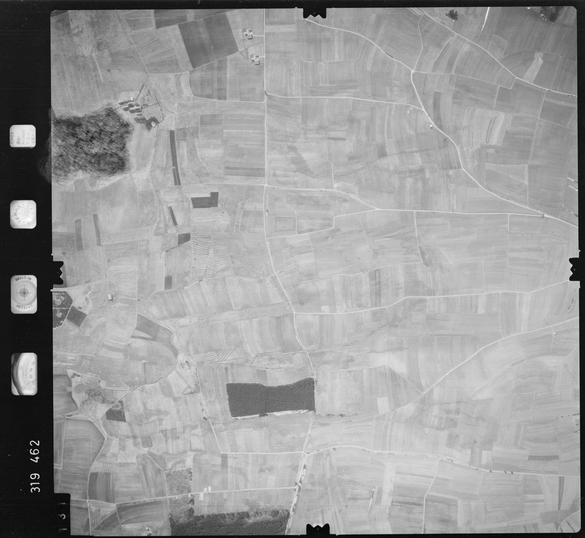 Luftbild: Film 57 Bildnr. 131, Bild 1
