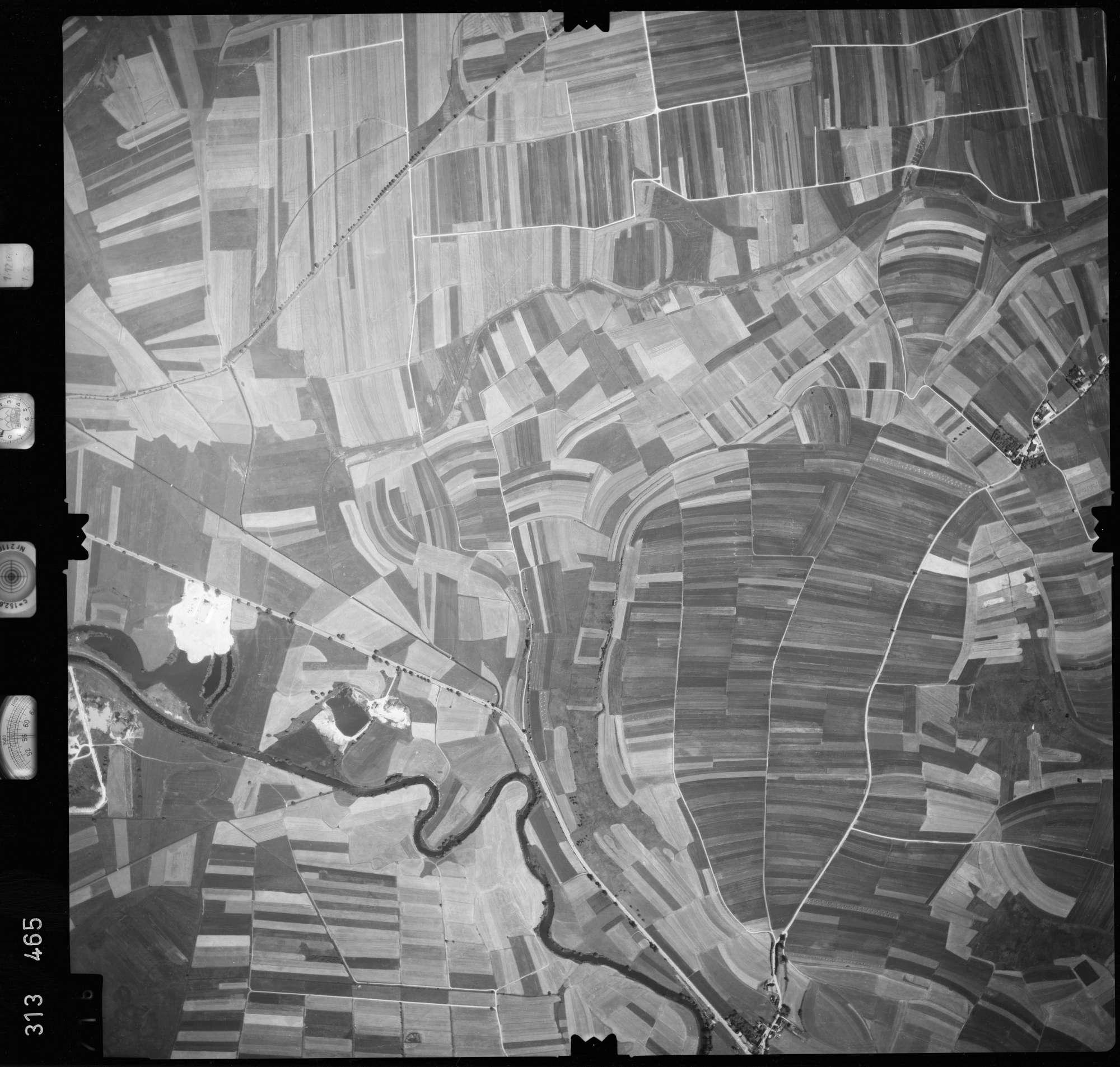Luftbild: Film 56 Bildnr. 716, Bild 1