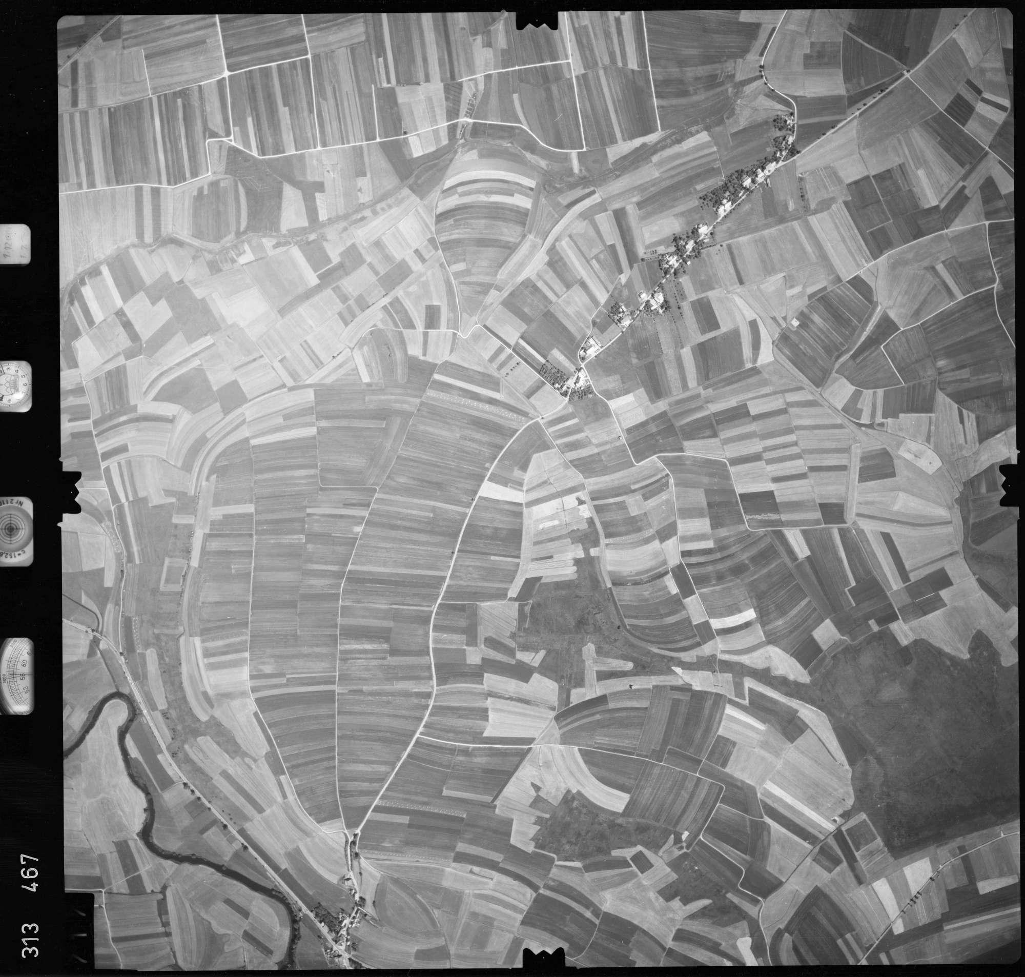 Luftbild: Film 56 Bildnr. 717, Bild 1
