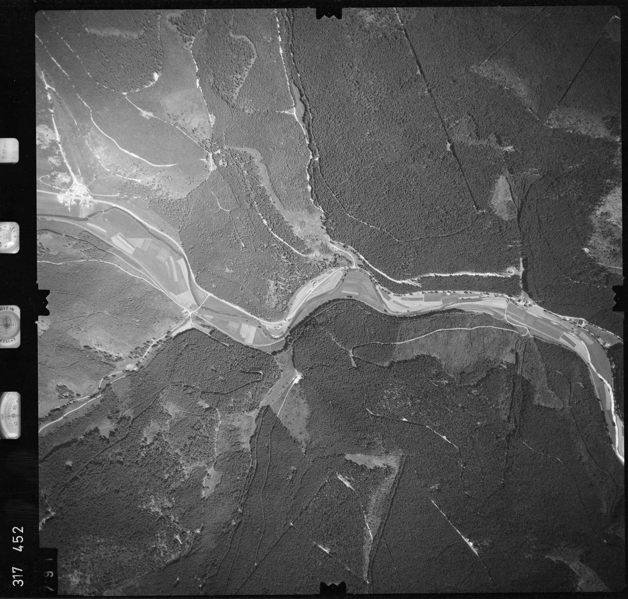 Luftbild: Film 56 Bildnr. 791, Bild 1