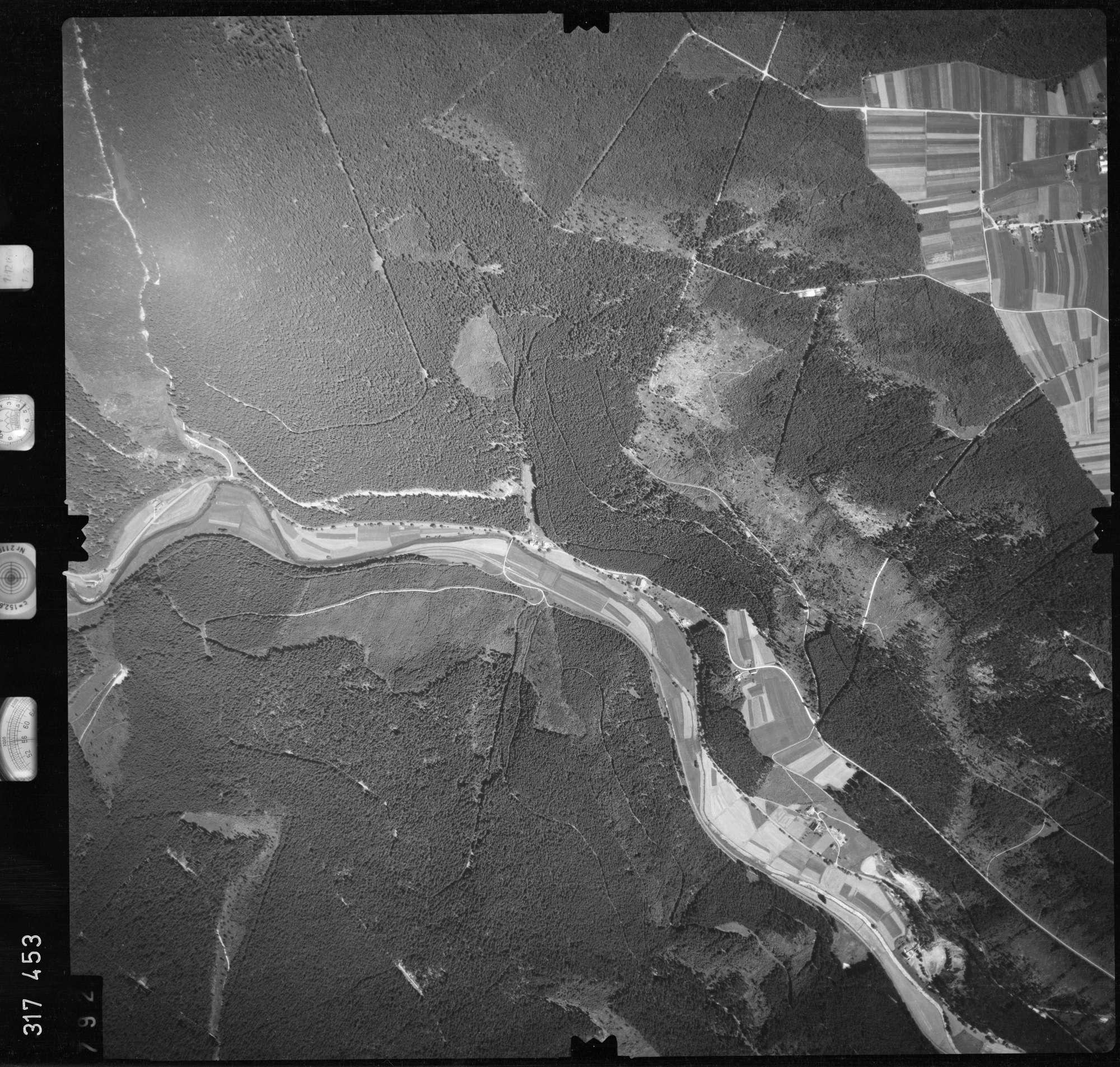 Luftbild: Film 56 Bildnr. 792, Bild 1